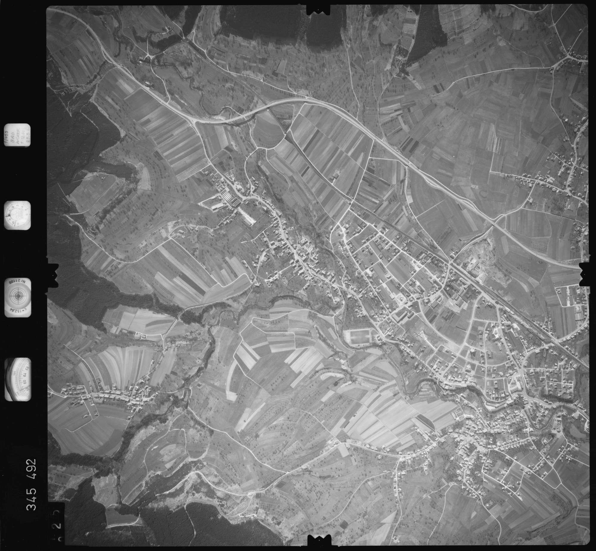 Luftbild: Film 44 Bildnr. 25, Bild 1
