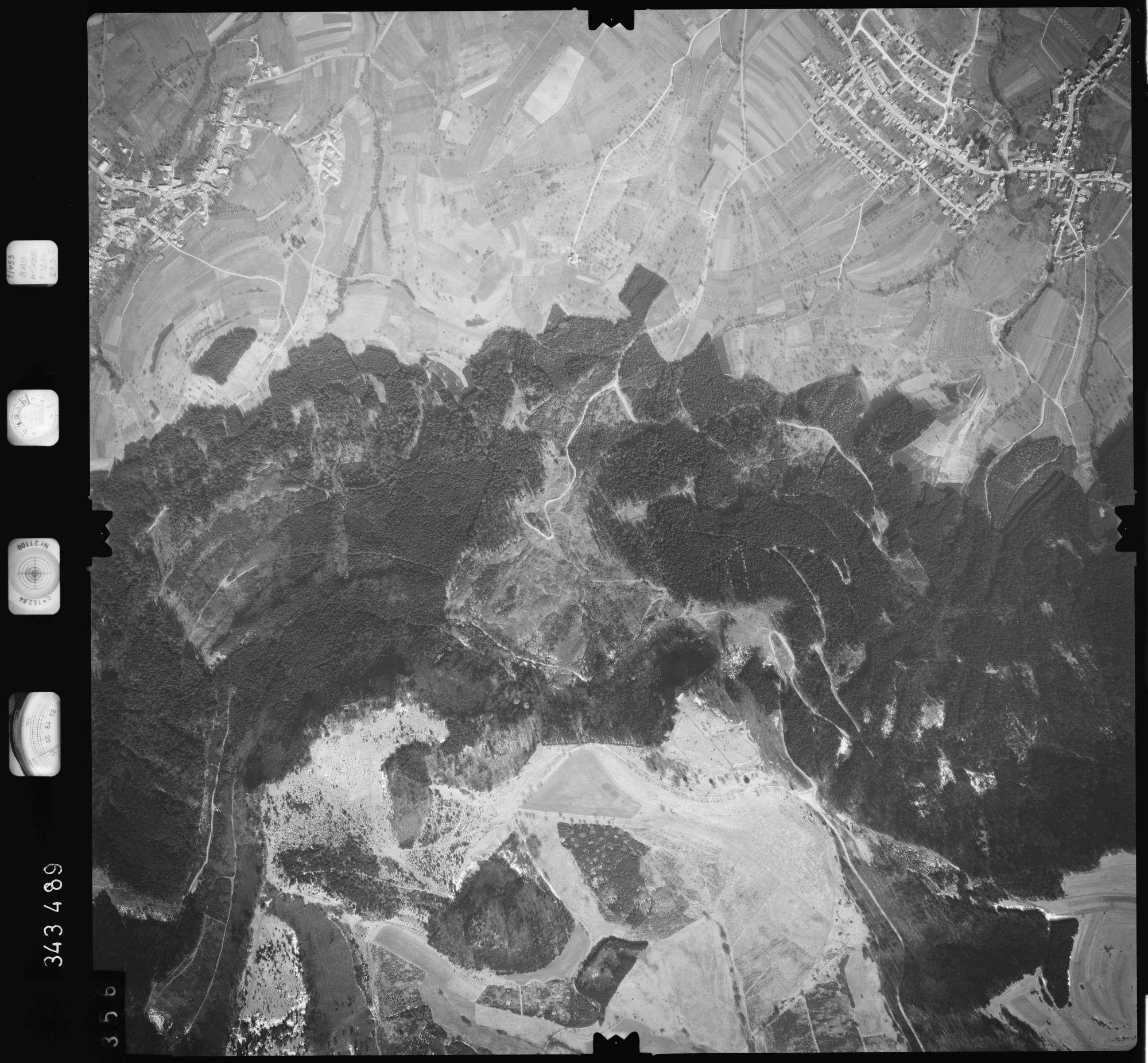 Luftbild: Film 46 Bildnr. 356, Bild 1