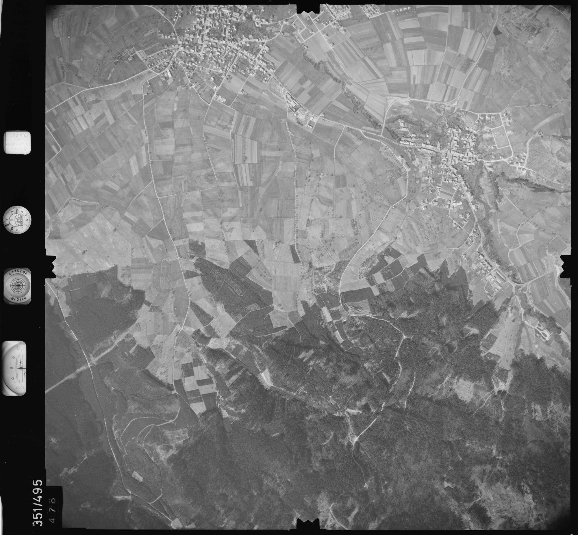 Luftbild: Film 41 Bildnr. 476, Bild 1
