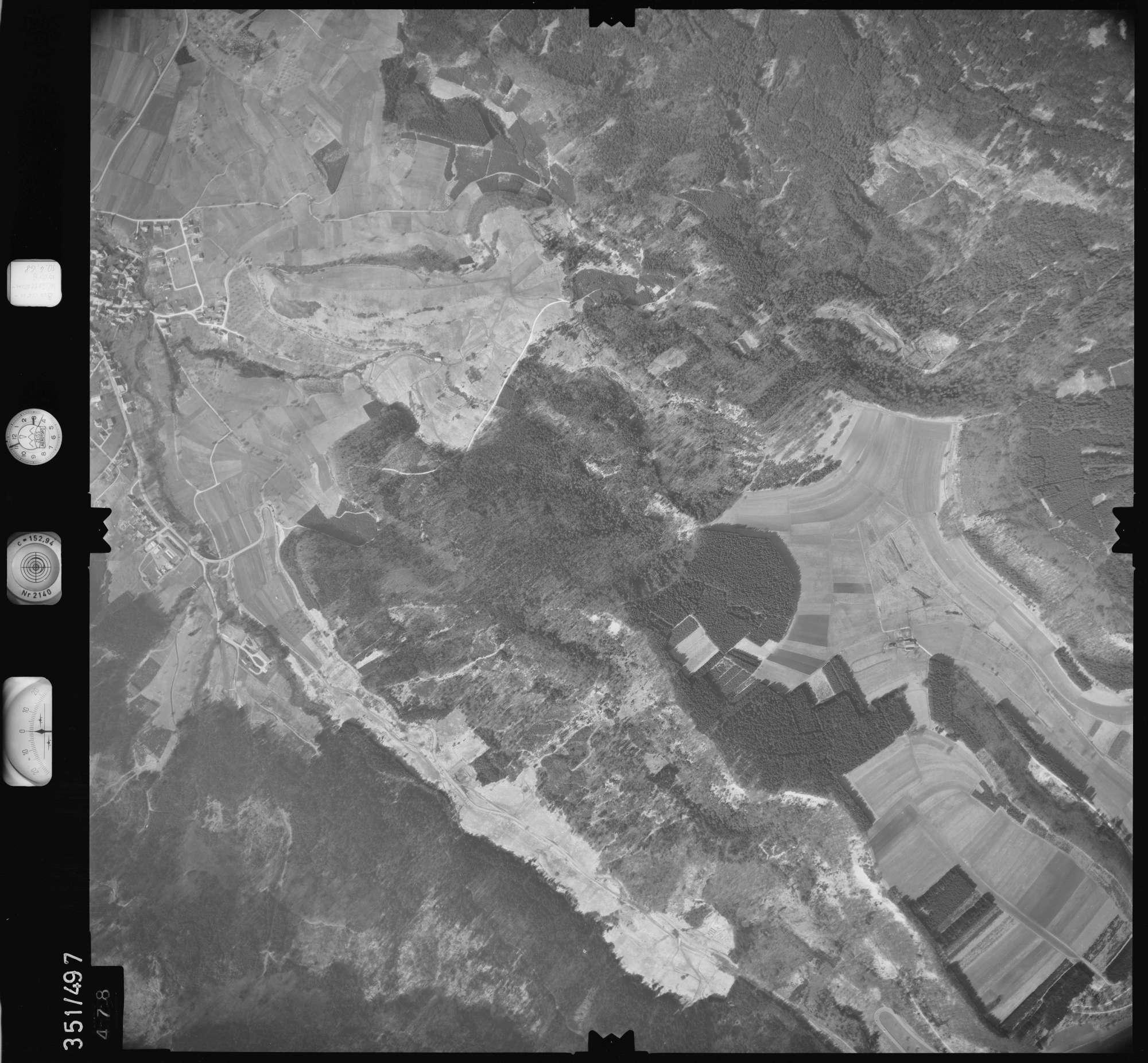 Luftbild: Film 41 Bildnr. 478, Bild 1