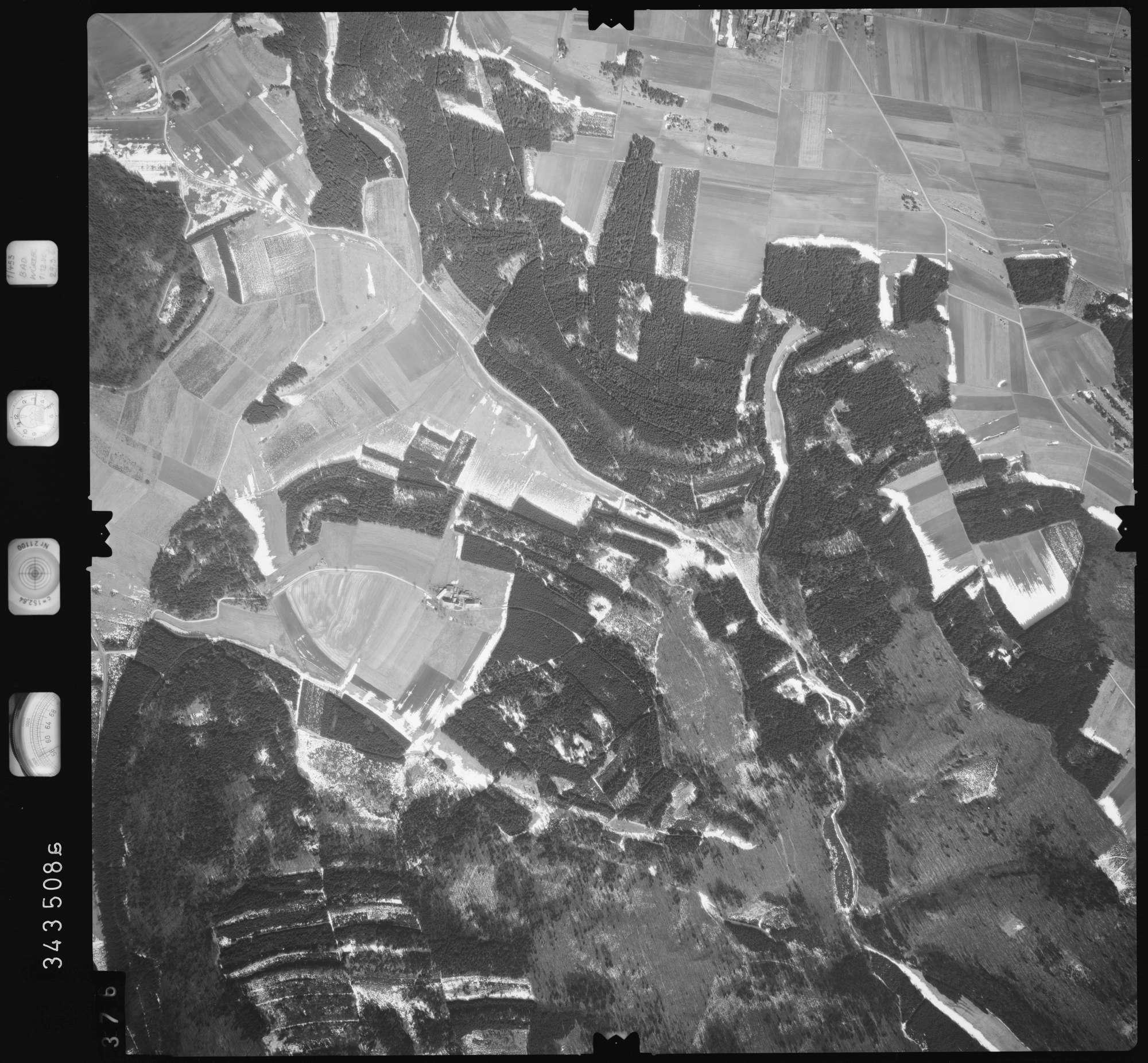 Luftbild: Film 46 Bildnr. 376, Bild 1