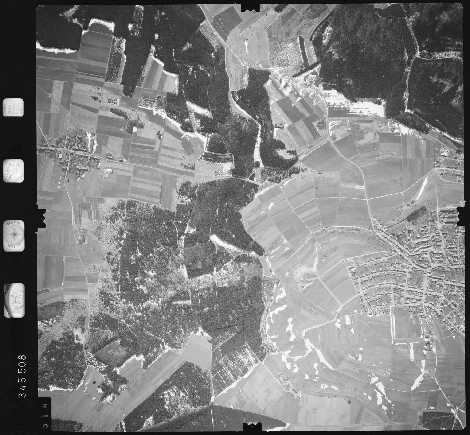 Luftbild: Film 46 Bildnr. 514, Bild 1