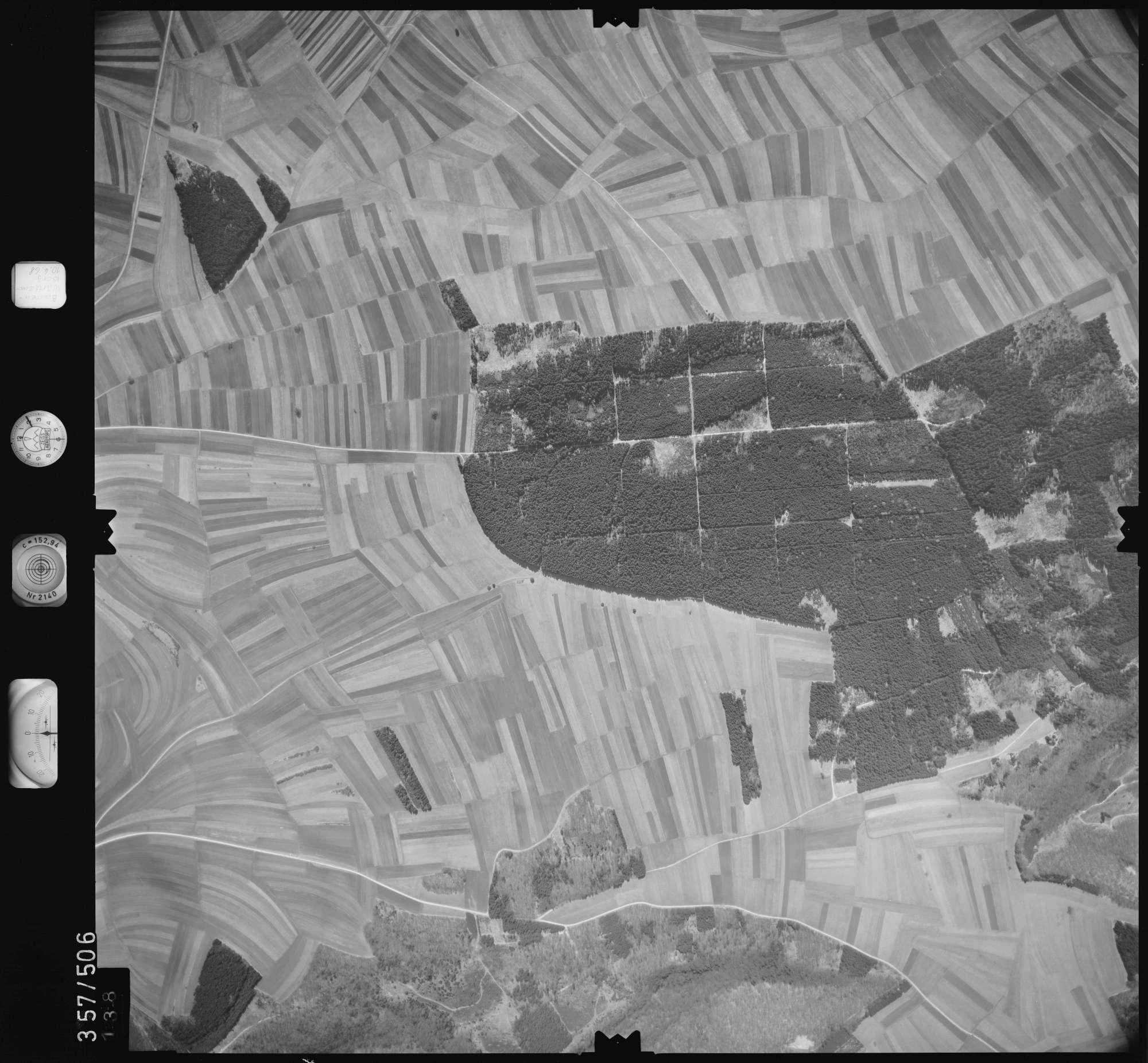 Luftbild: Film 38 Bildnr. 138, Bild 1