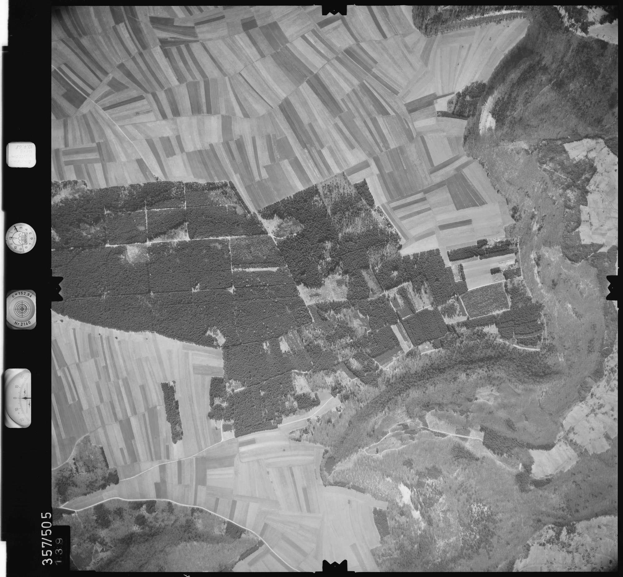Luftbild: Film 38 Bildnr. 139, Bild 1