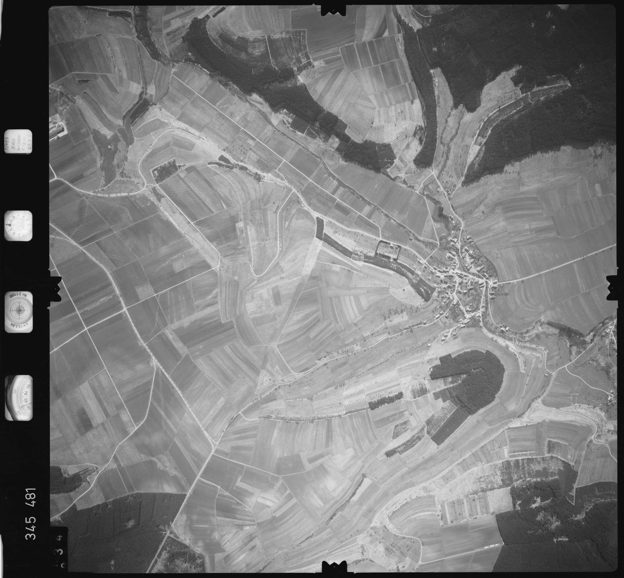 Luftbild: Film 44 Bildnr. 34, Bild 1