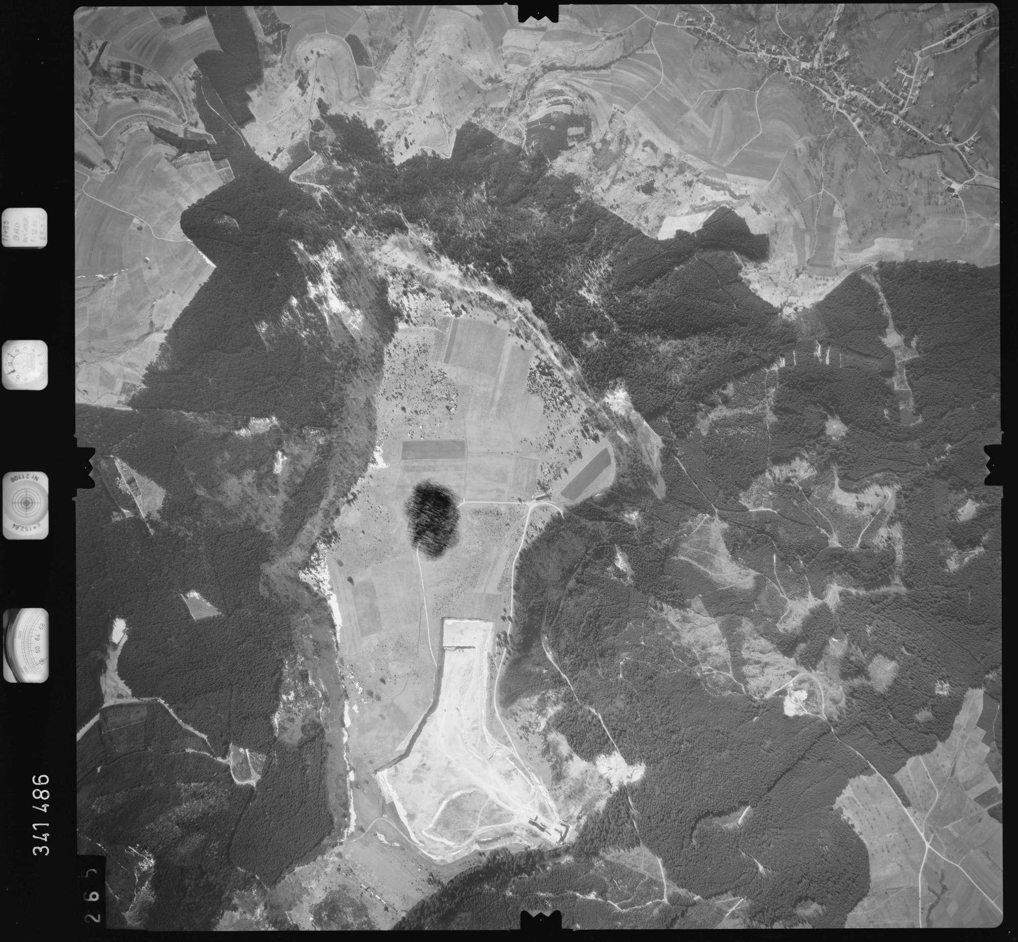 Luftbild: Film 50 Bildnr. 265, Bild 1
