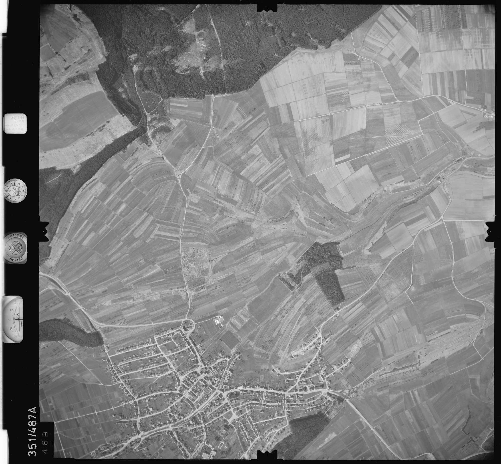 Luftbild: Film 41 Bildnr. 469, Bild 1