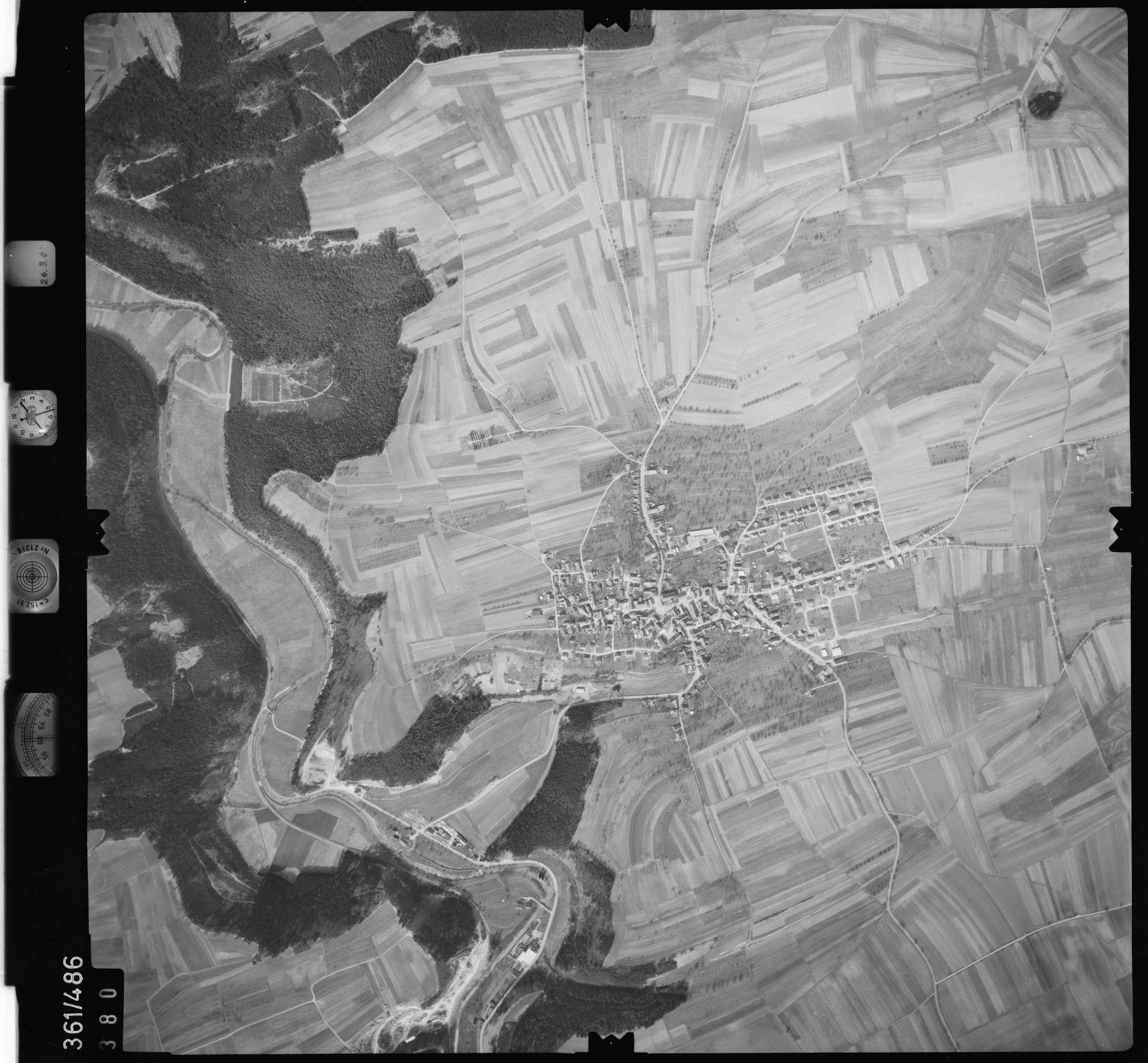 Luftbild: Film 20 Bildnr. 380, Bild 1