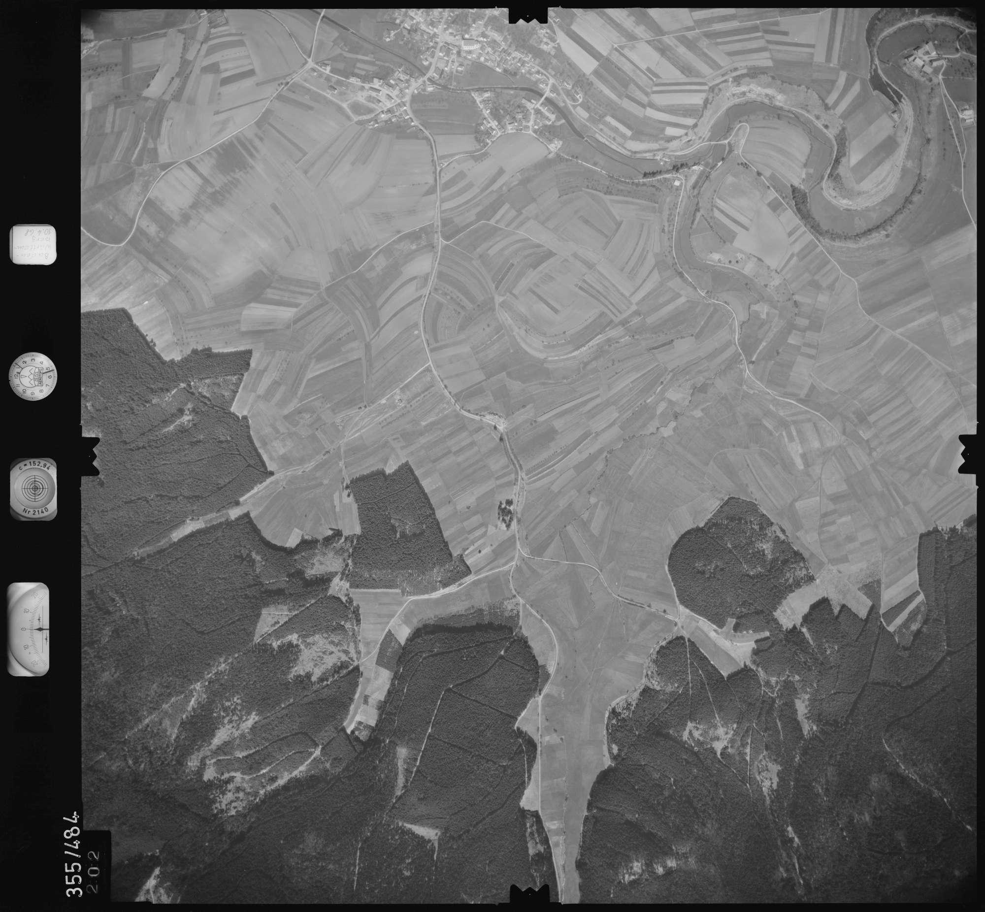 Luftbild: Film 38 Bildnr. 202, Bild 1