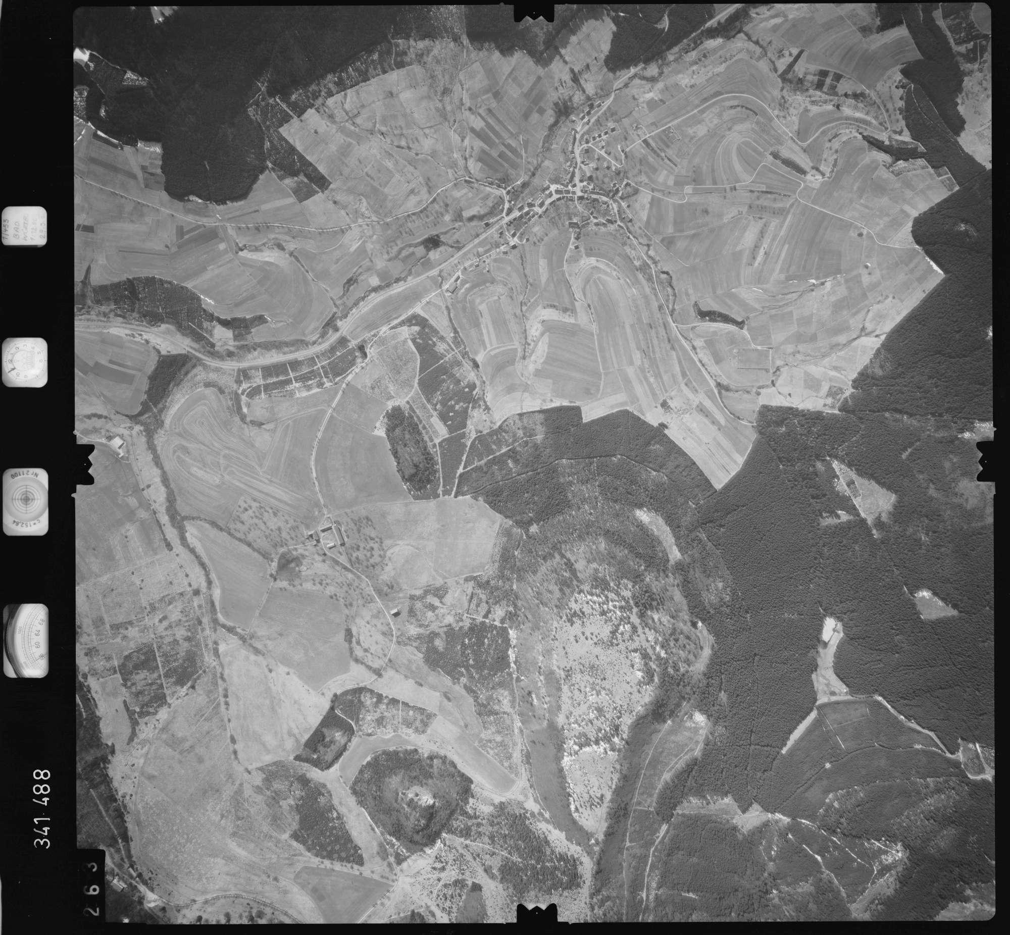 Luftbild: Film 50 Bildnr. 263, Bild 1