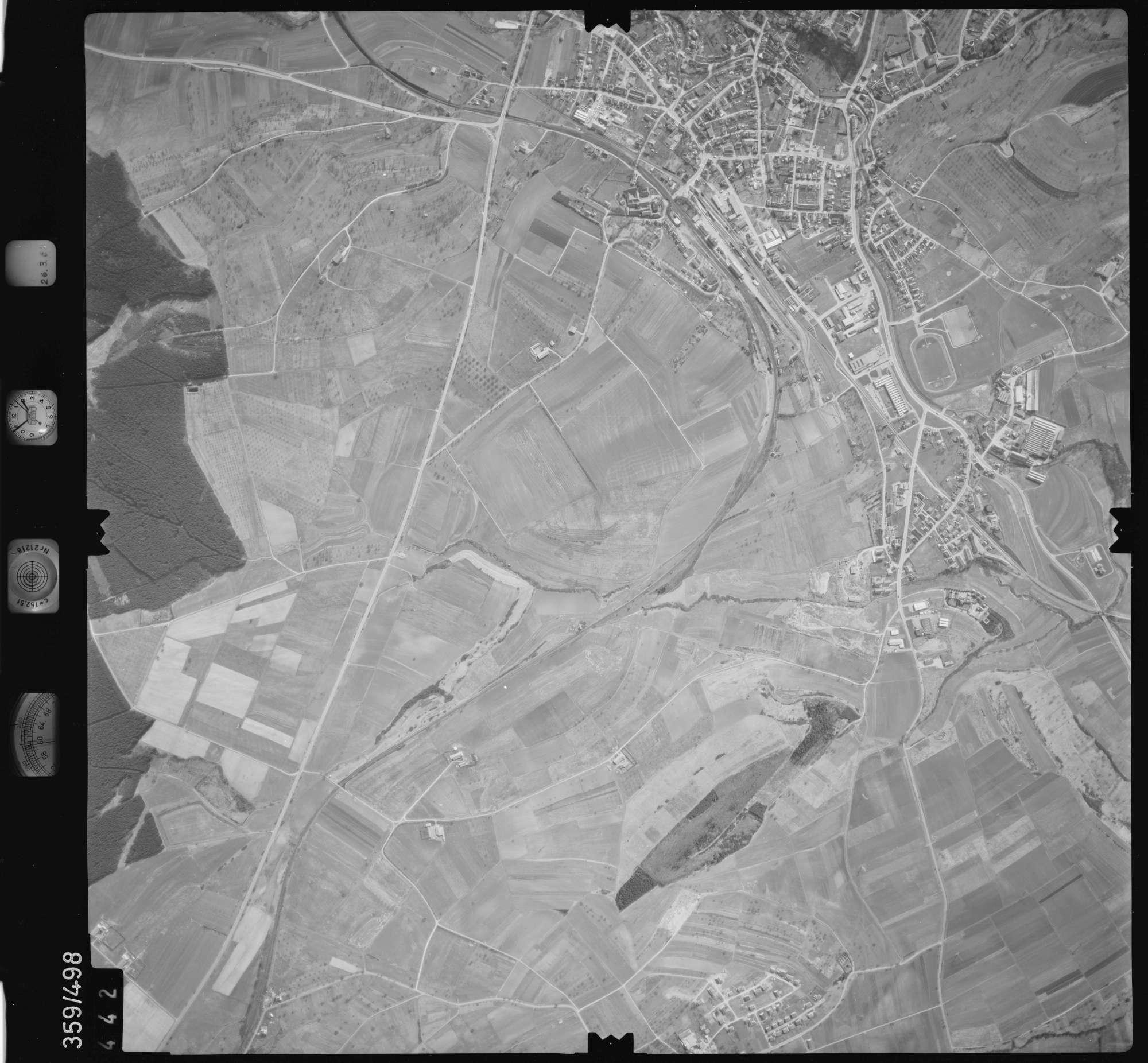 Luftbild: Film 20 Bildnr. 442, Bild 1
