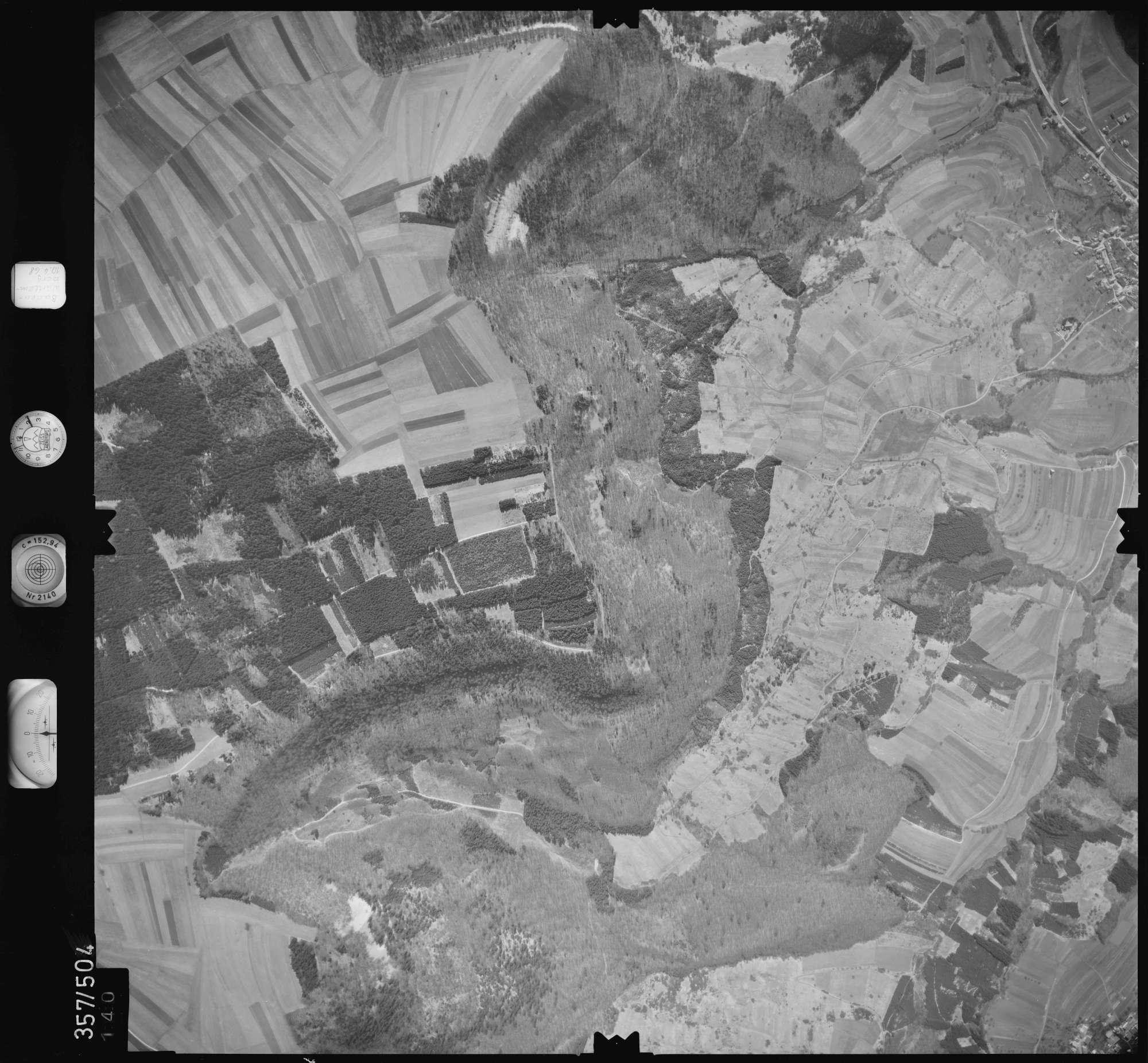 Luftbild: Film 38 Bildnr. 140, Bild 1