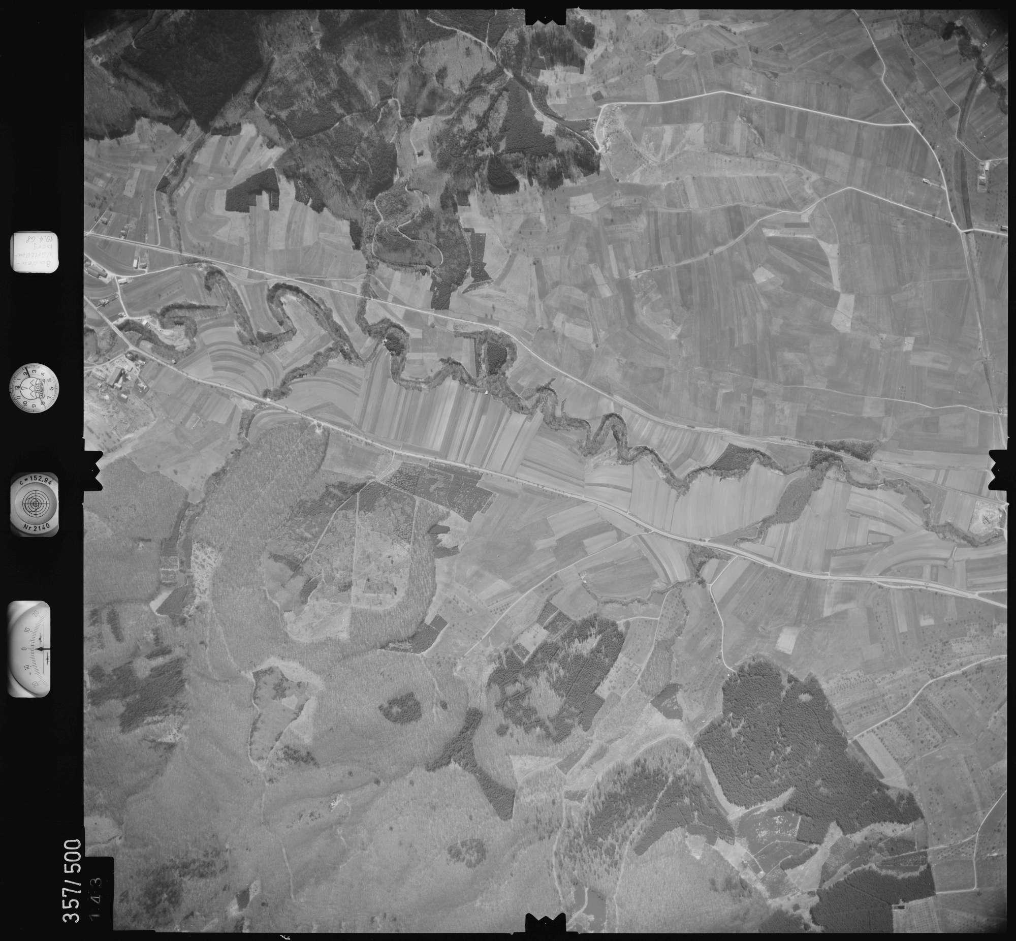 Luftbild: Film 38 Bildnr. 143, Bild 1