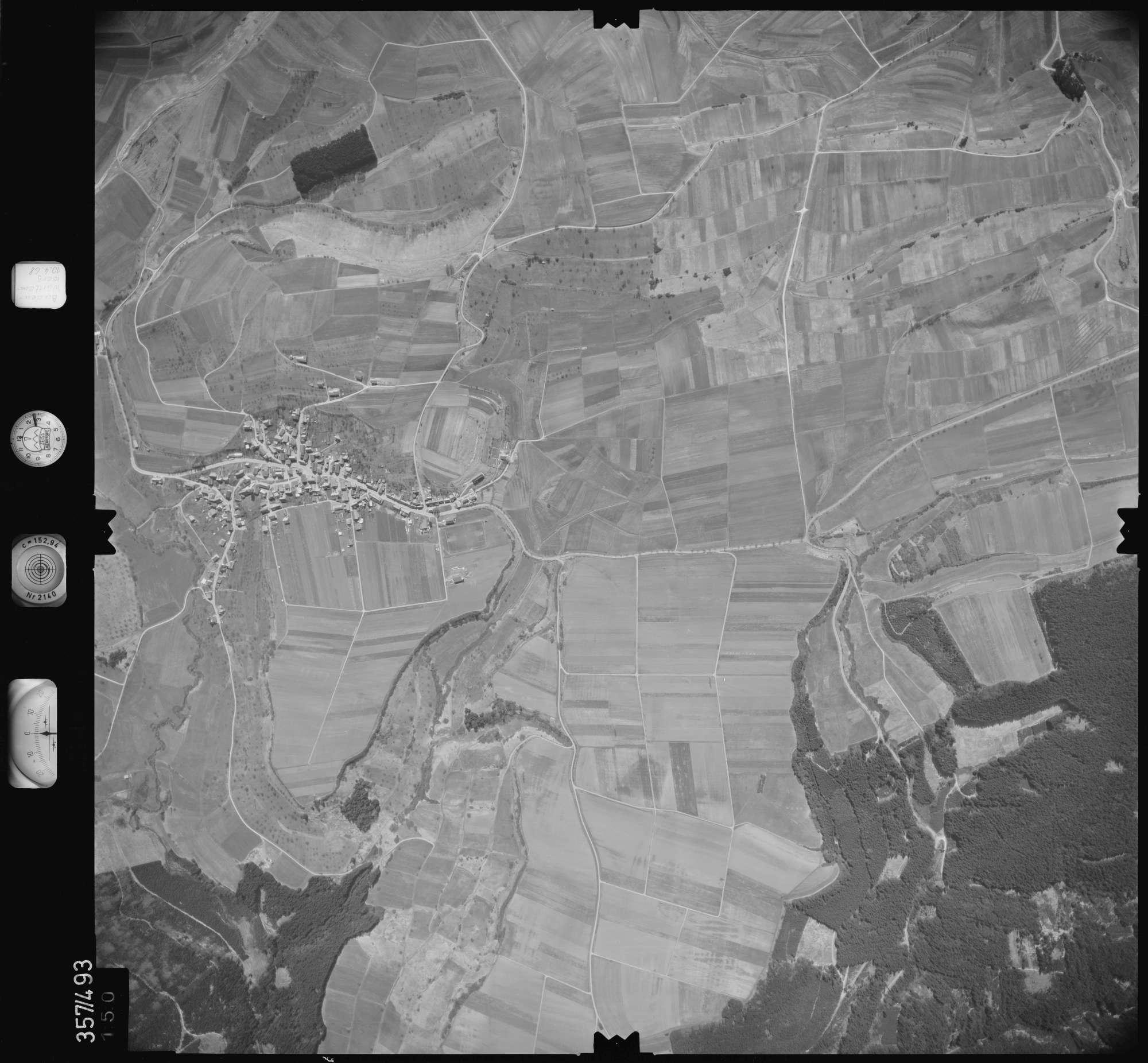 Luftbild: Film 38 Bildnr. 150, Bild 1