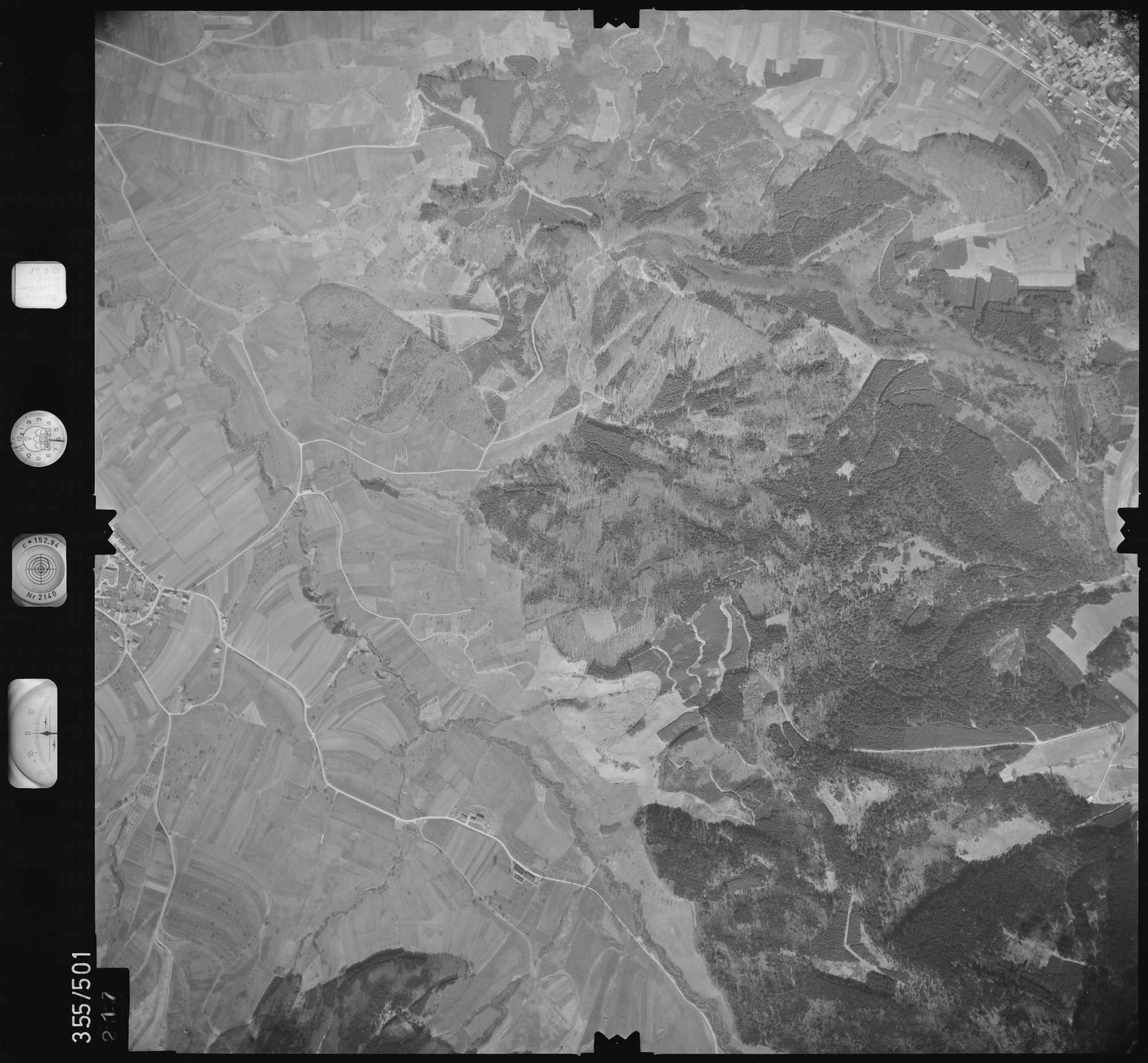 Luftbild: Film 38 Bildnr. 217, Bild 1