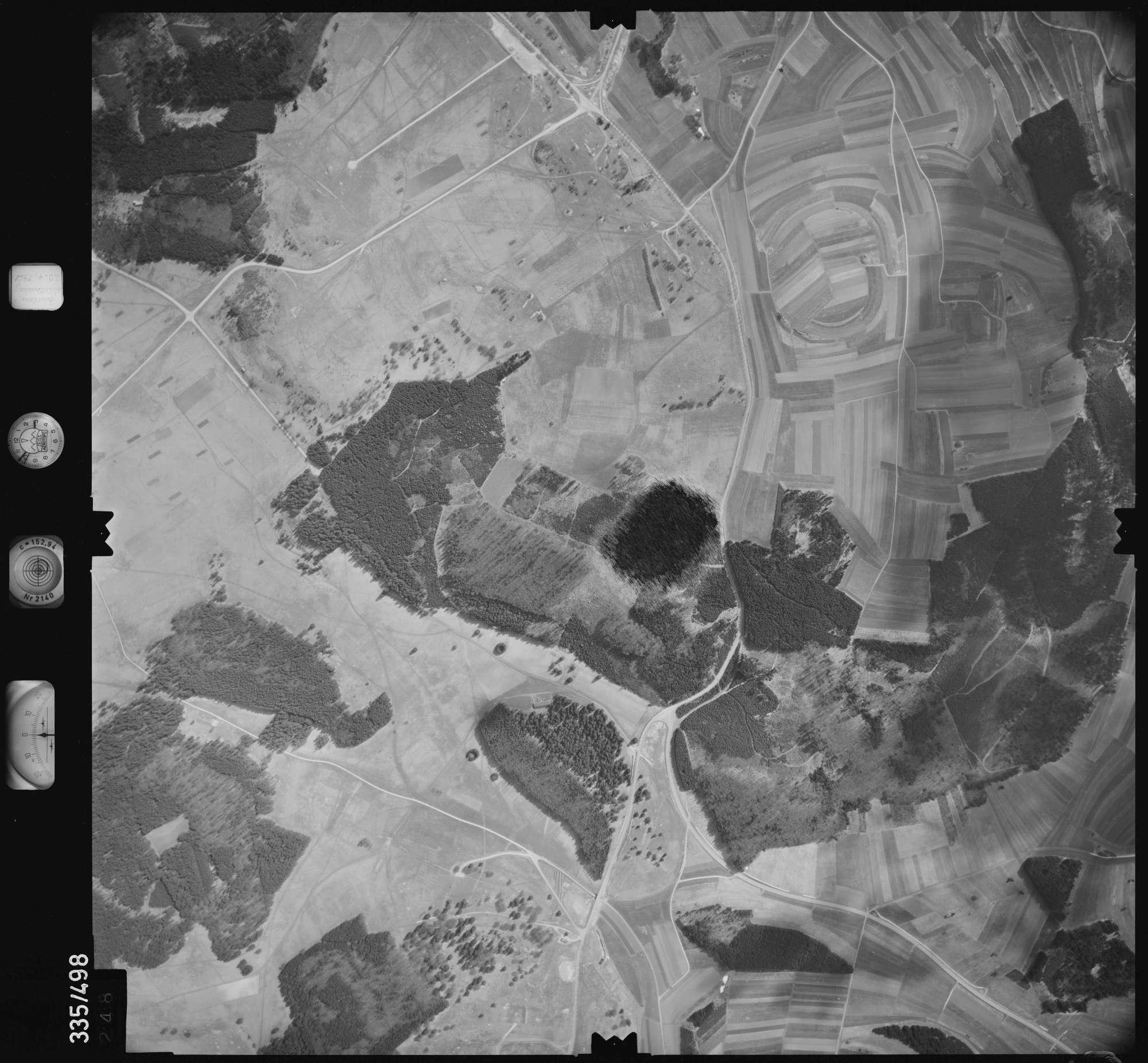 Luftbild: Film 15 Bildnr. 248, Bild 1