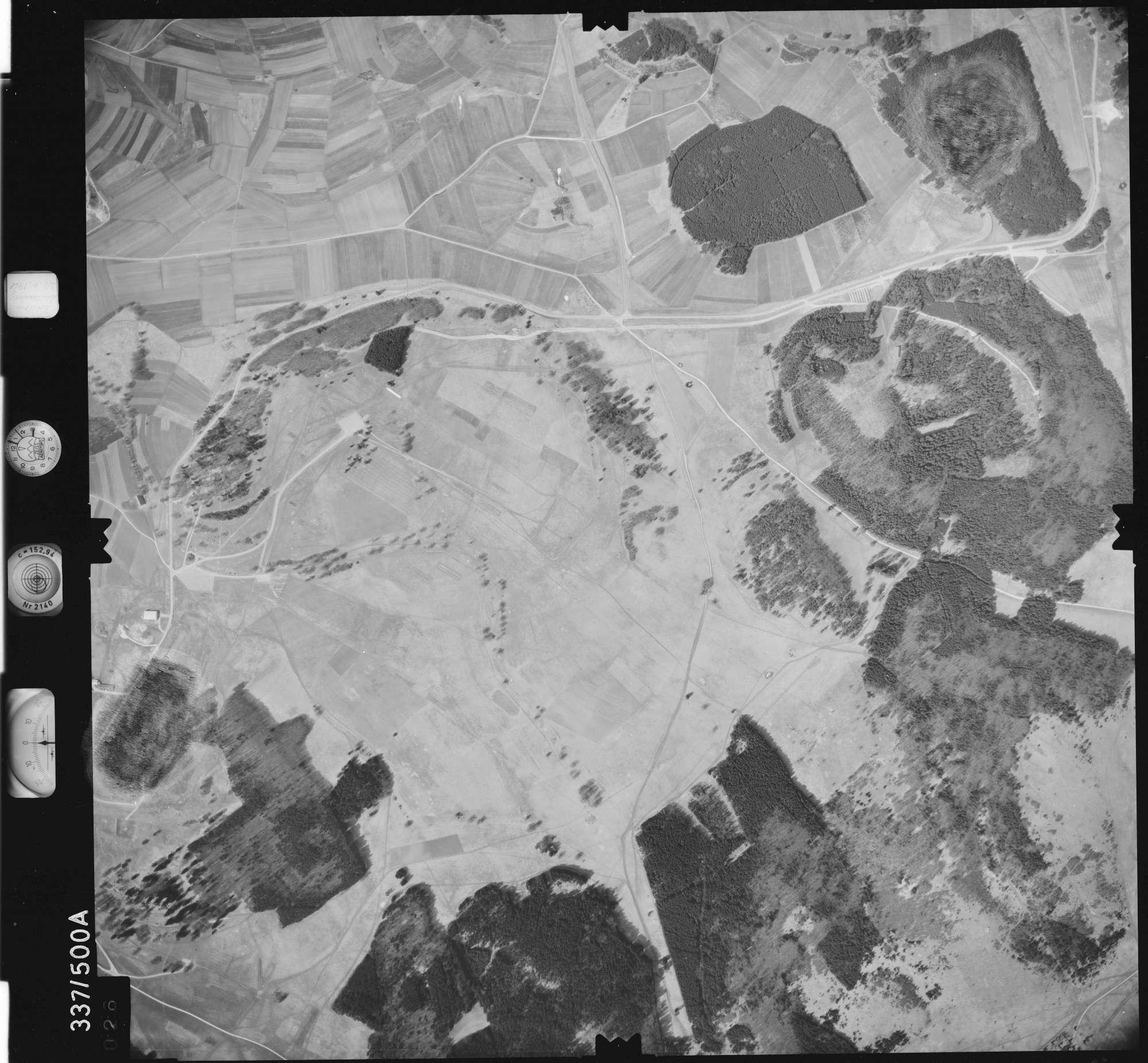 Luftbild: Film 18 Bildnr. 26, Bild 1