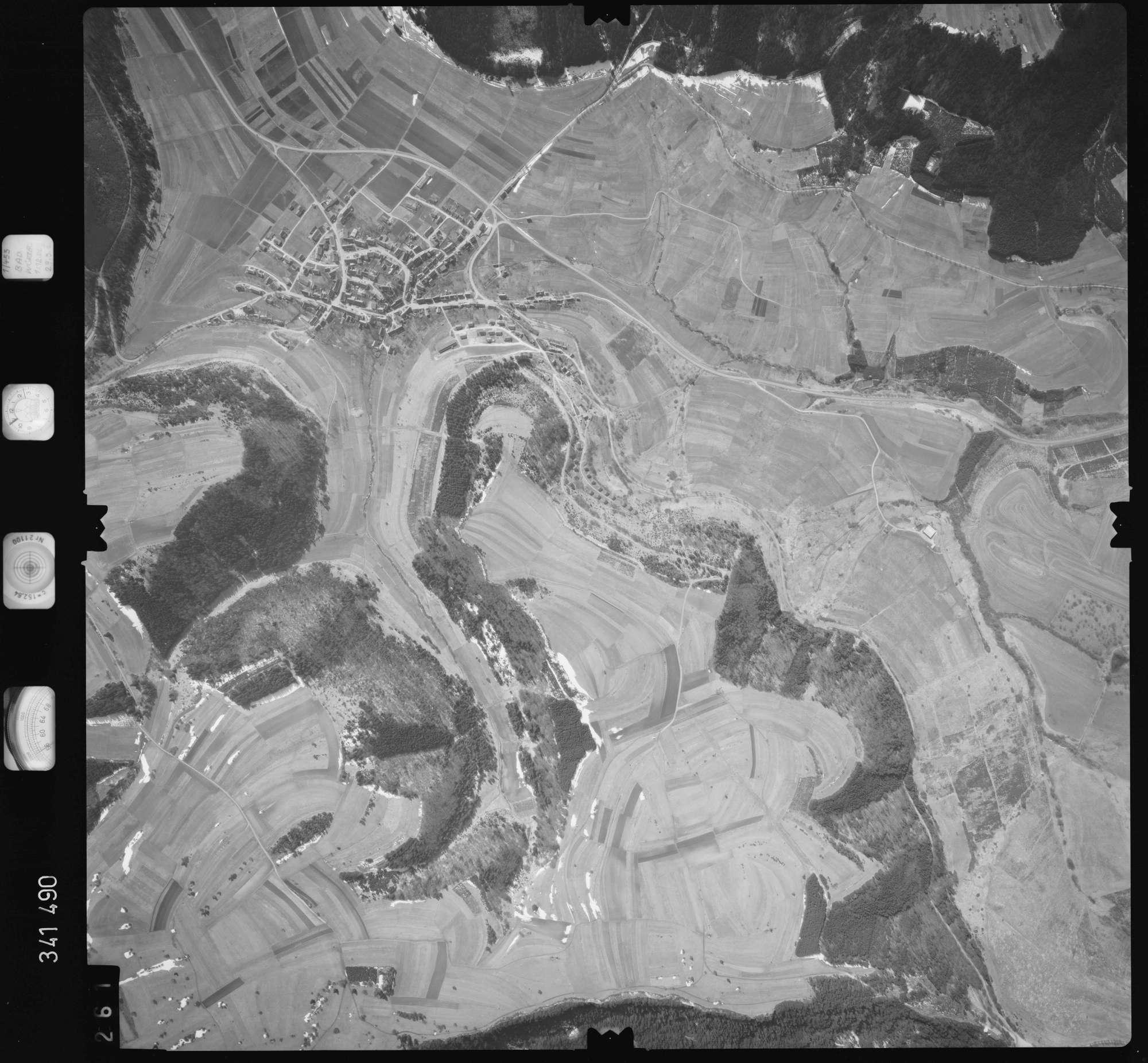 Luftbild: Film 50 Bildnr. 261, Bild 1