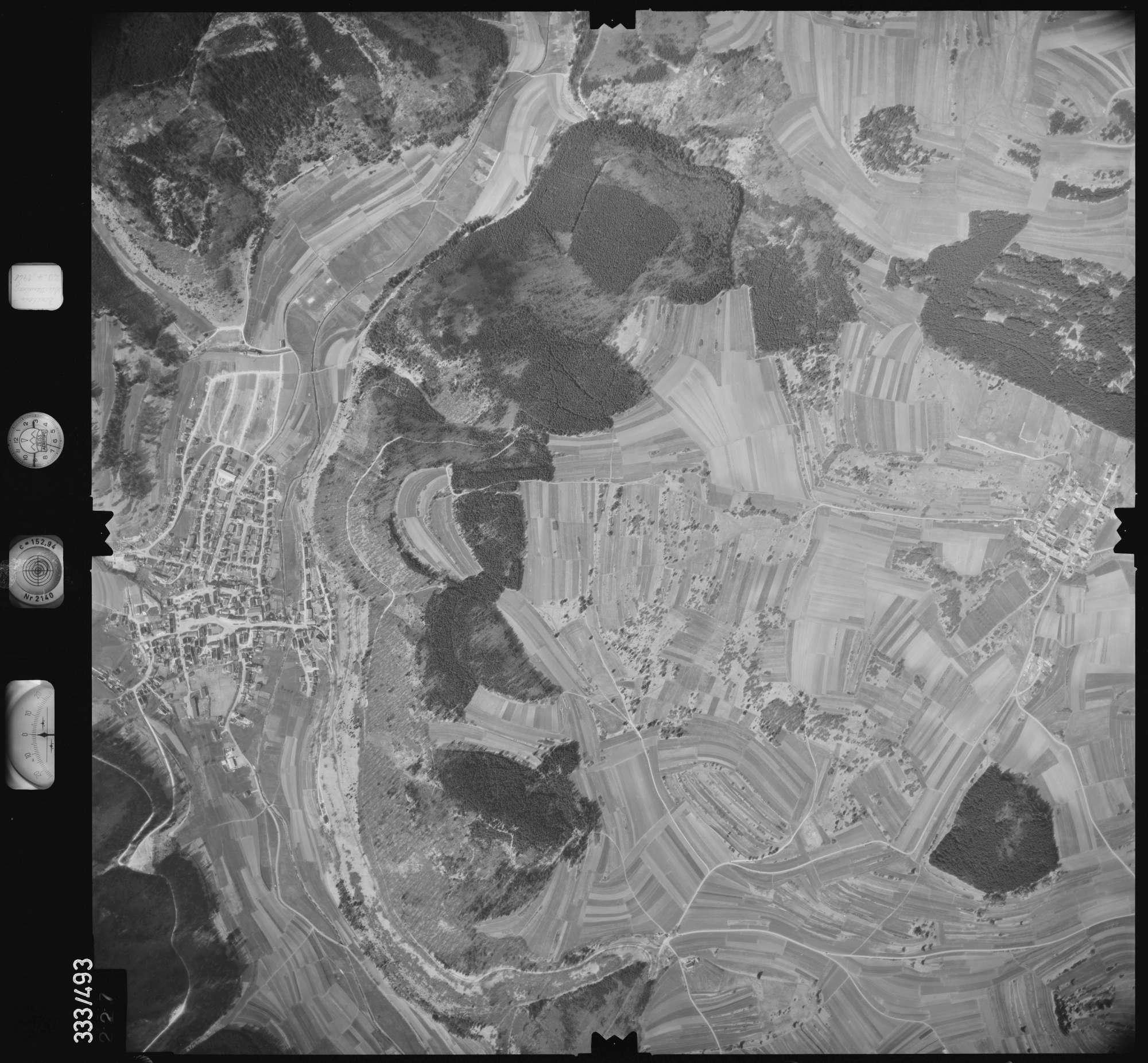 Luftbild: Film 15 Bildnr. 227, Bild 1