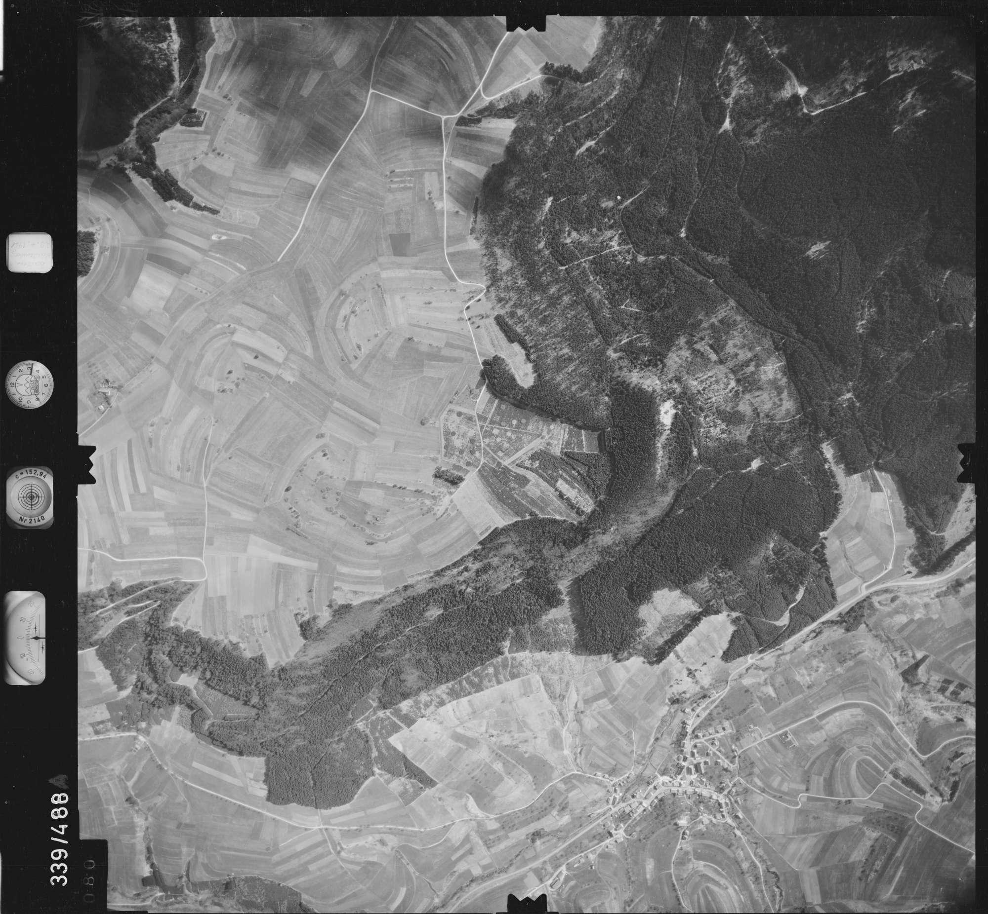 Luftbild: Film 18 Bildnr. 80, Bild 1