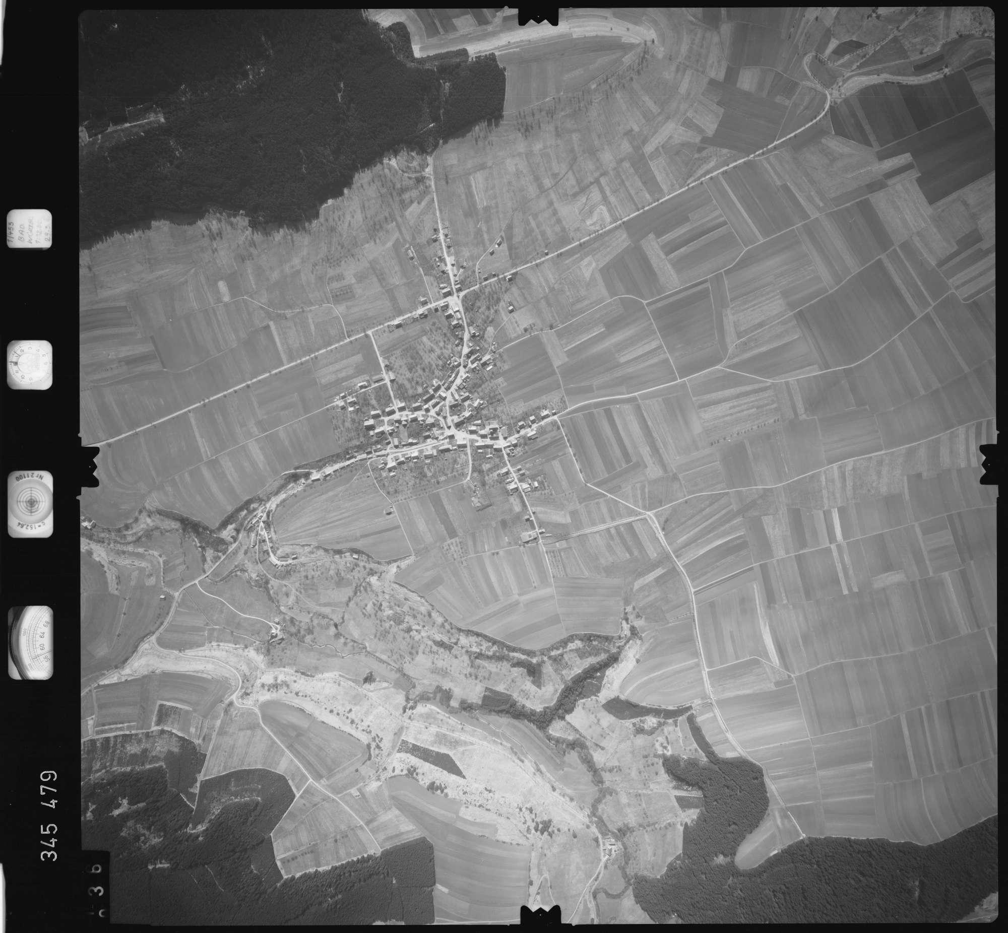 Luftbild: Film 44 Bildnr. 36, Bild 1