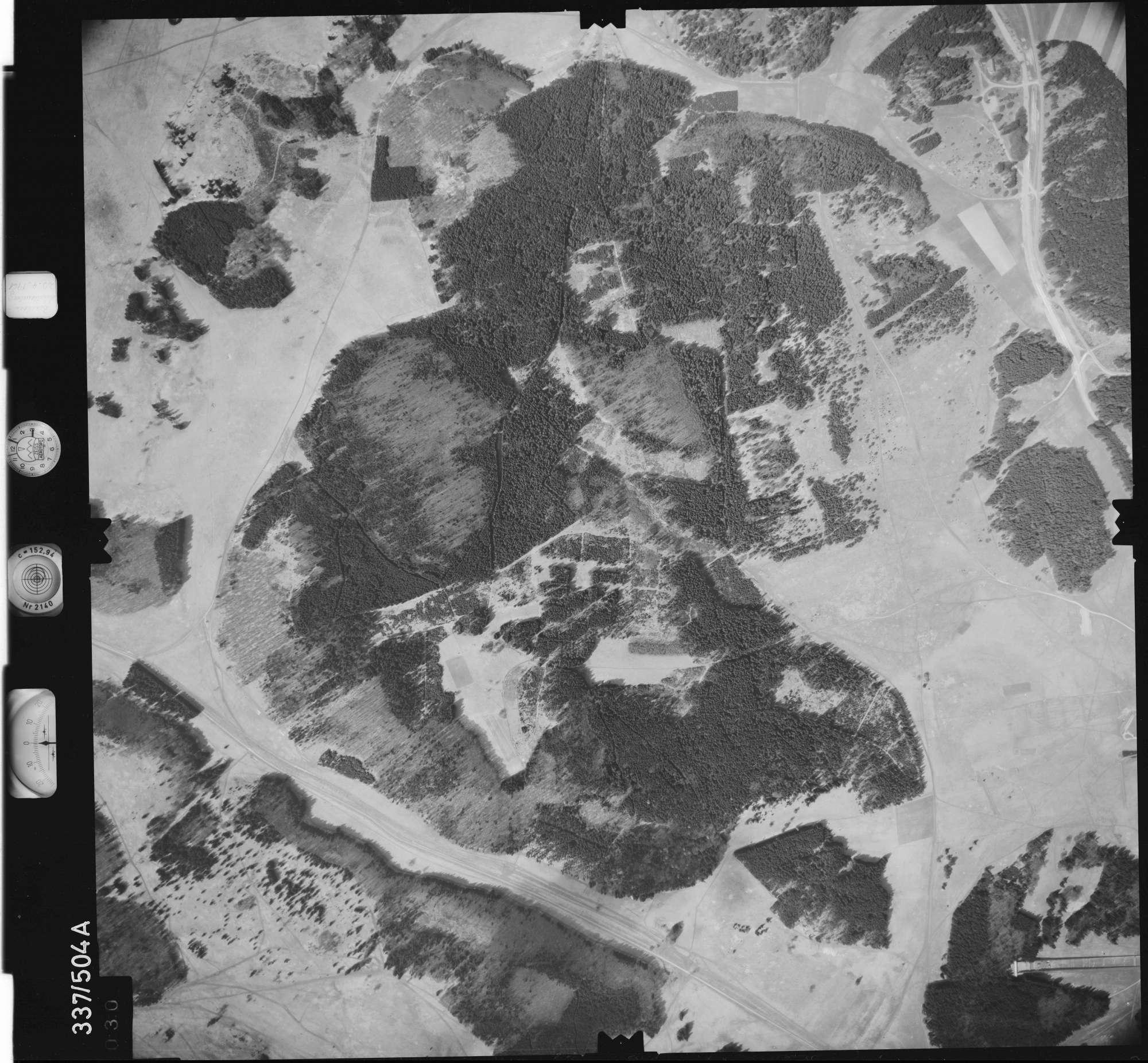 Luftbild: Film 18 Bildnr. 30, Bild 1