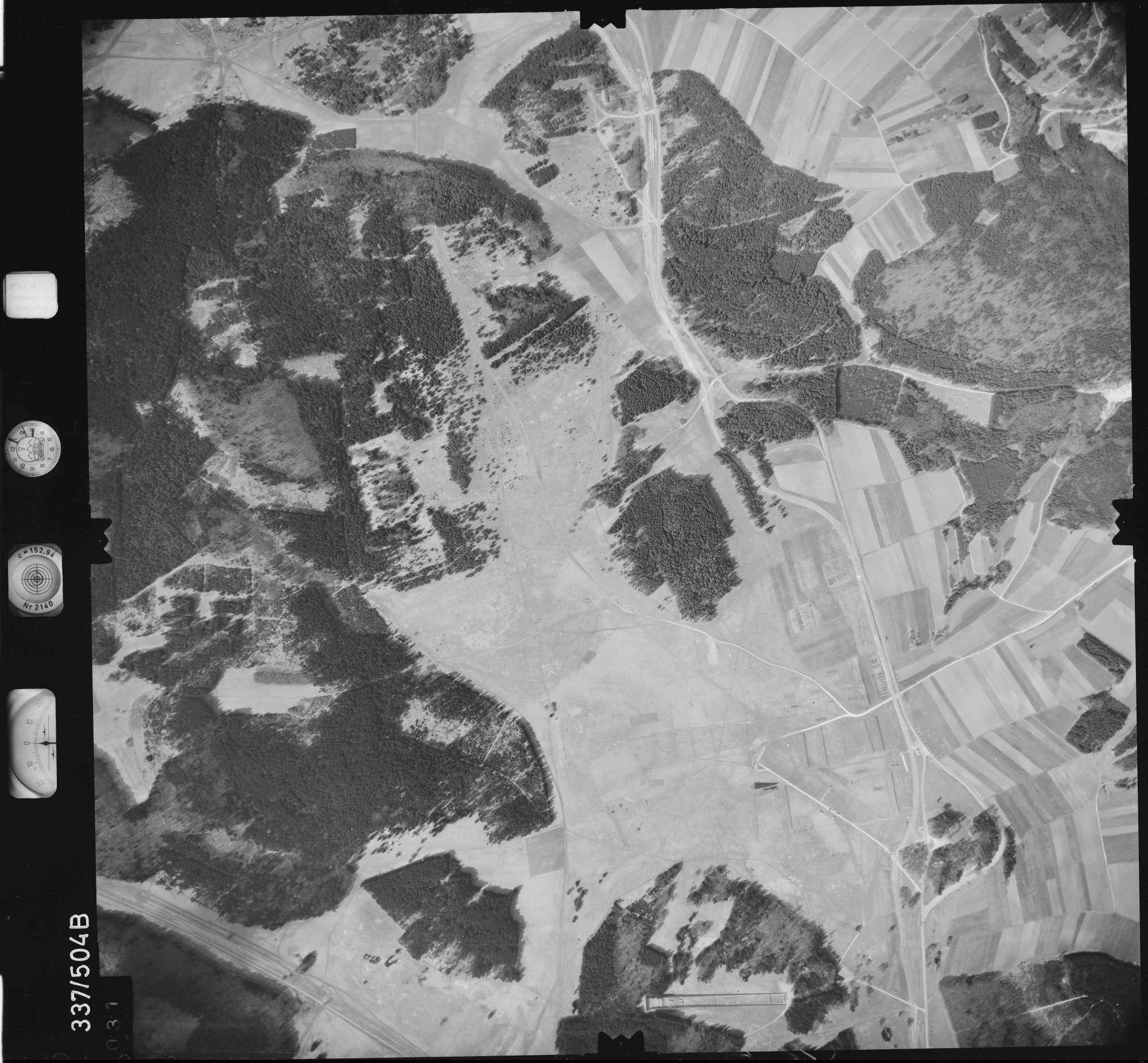 Luftbild: Film 18 Bildnr. 31, Bild 1