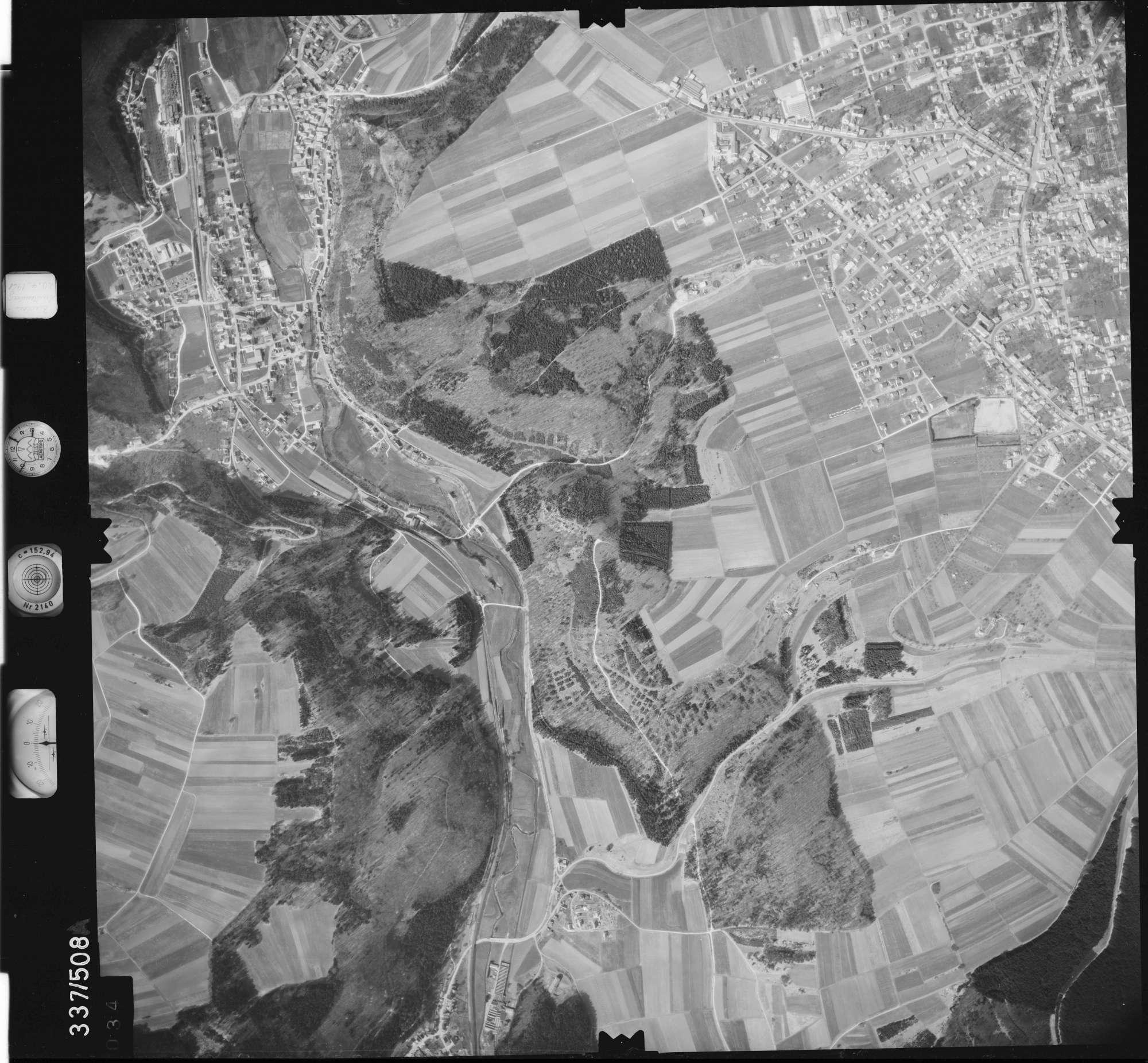 Luftbild: Film 18 Bildnr. 34, Bild 1