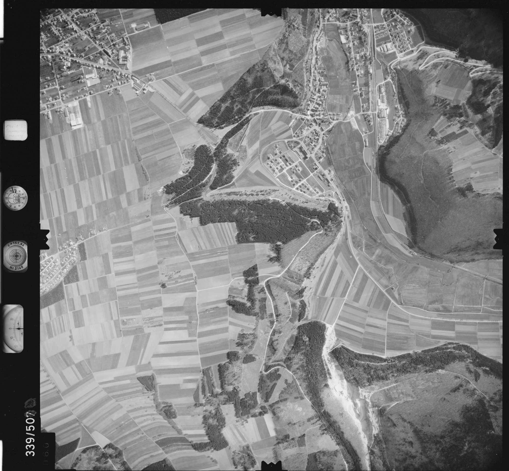Luftbild: Film 18 Bildnr. 60, Bild 1