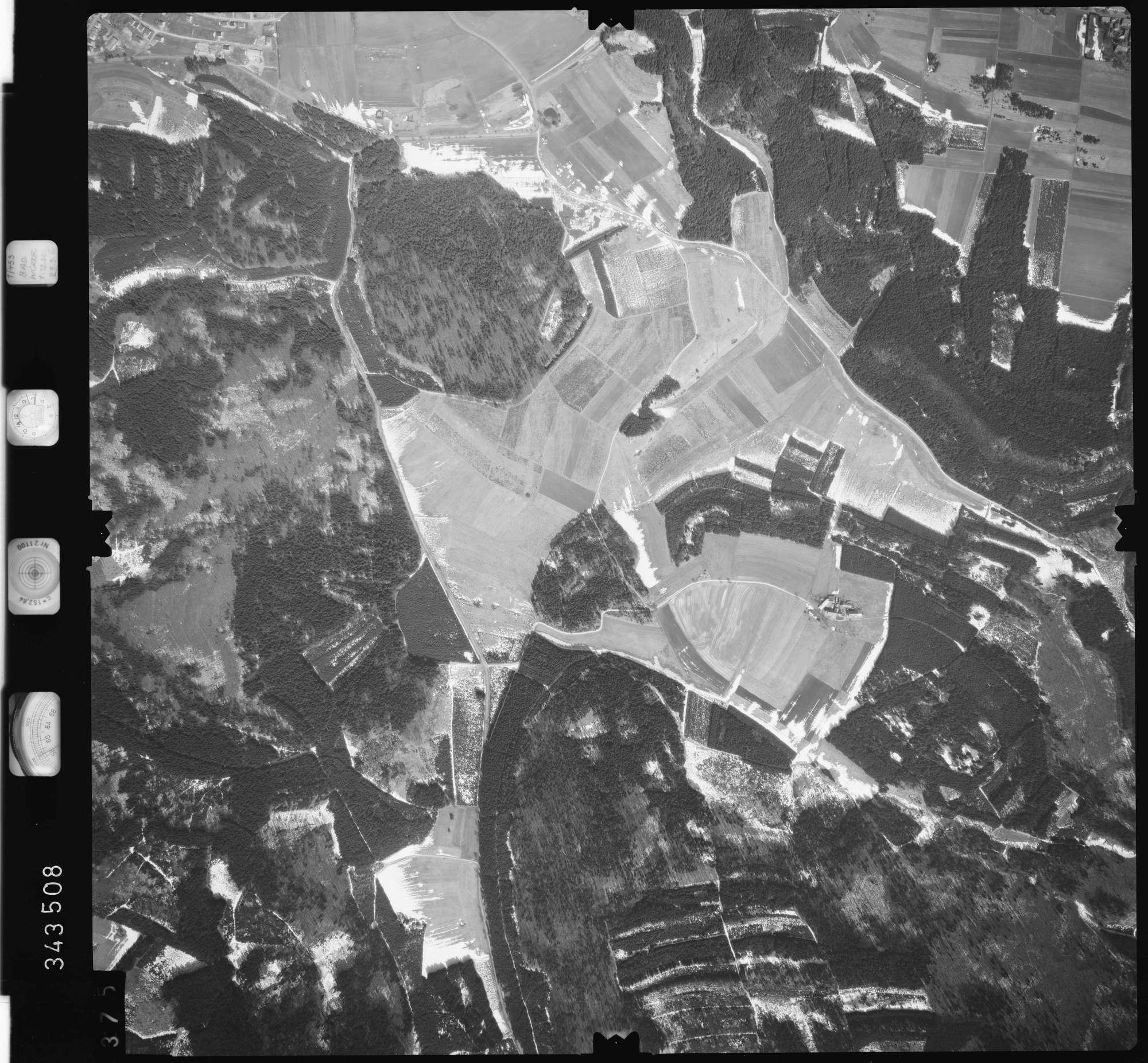 Luftbild: Film 46 Bildnr. 375, Bild 1