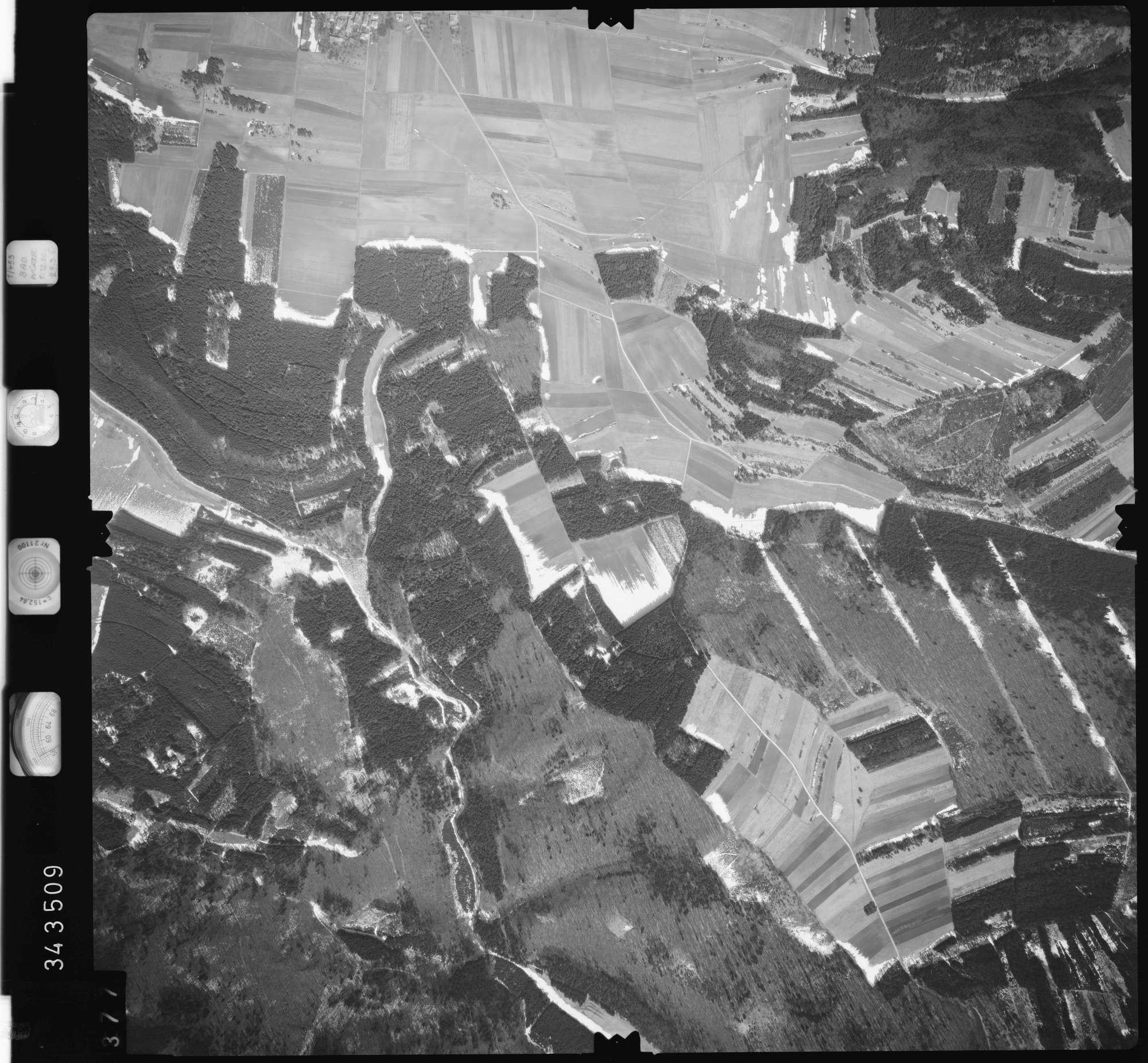 Luftbild: Film 46 Bildnr. 377, Bild 1