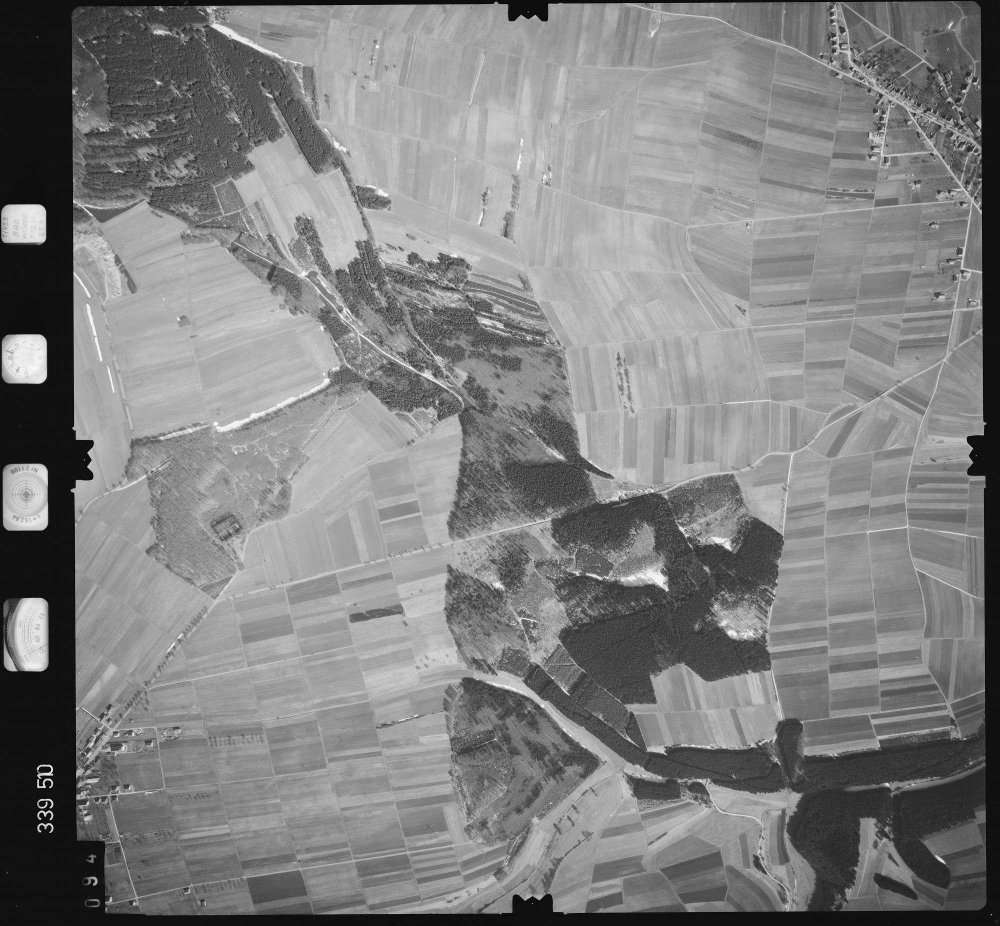 Luftbild: Film 50 Bildnr. 94, Bild 1