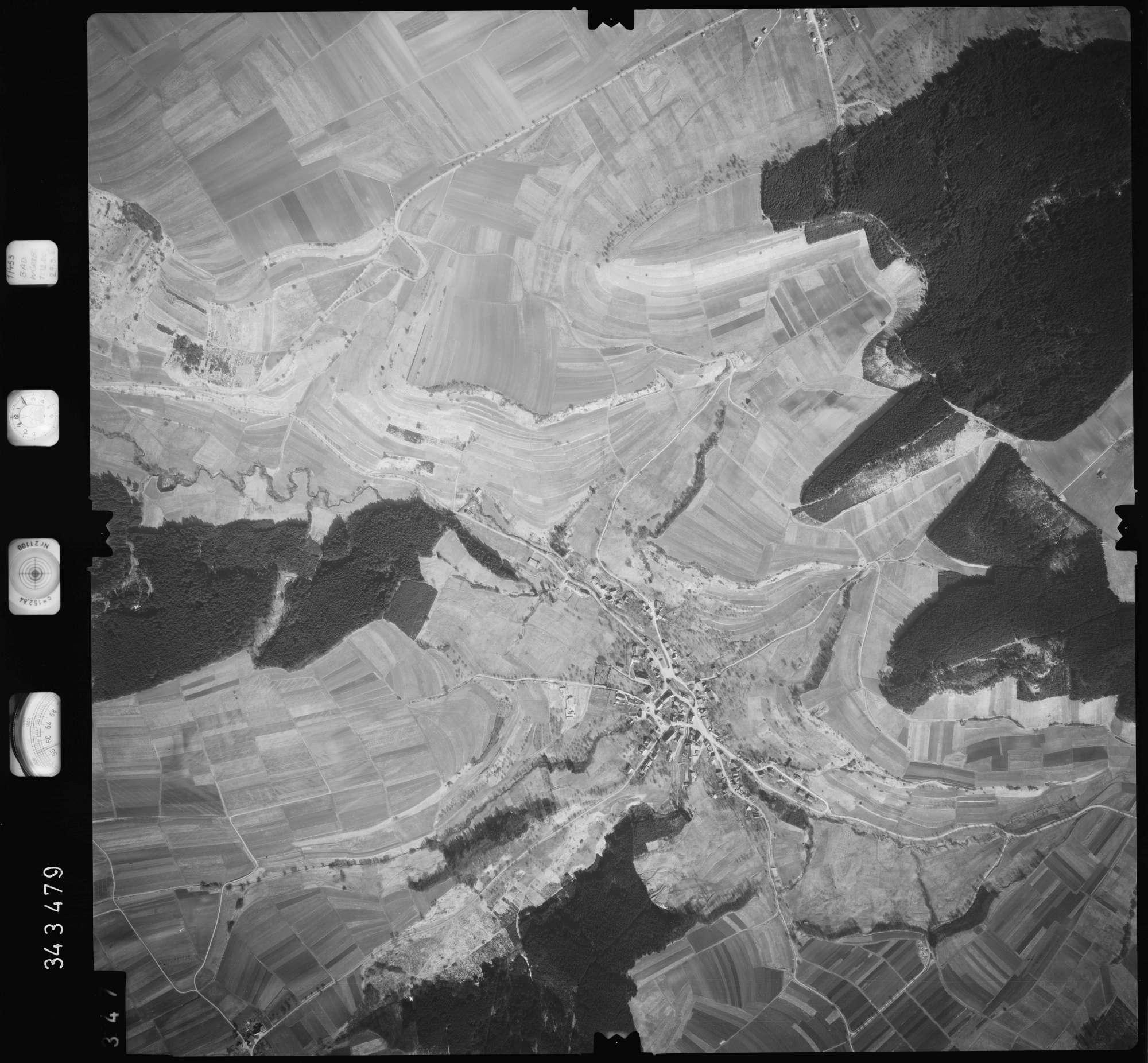 Luftbild: Film 46 Bildnr. 347, Bild 1