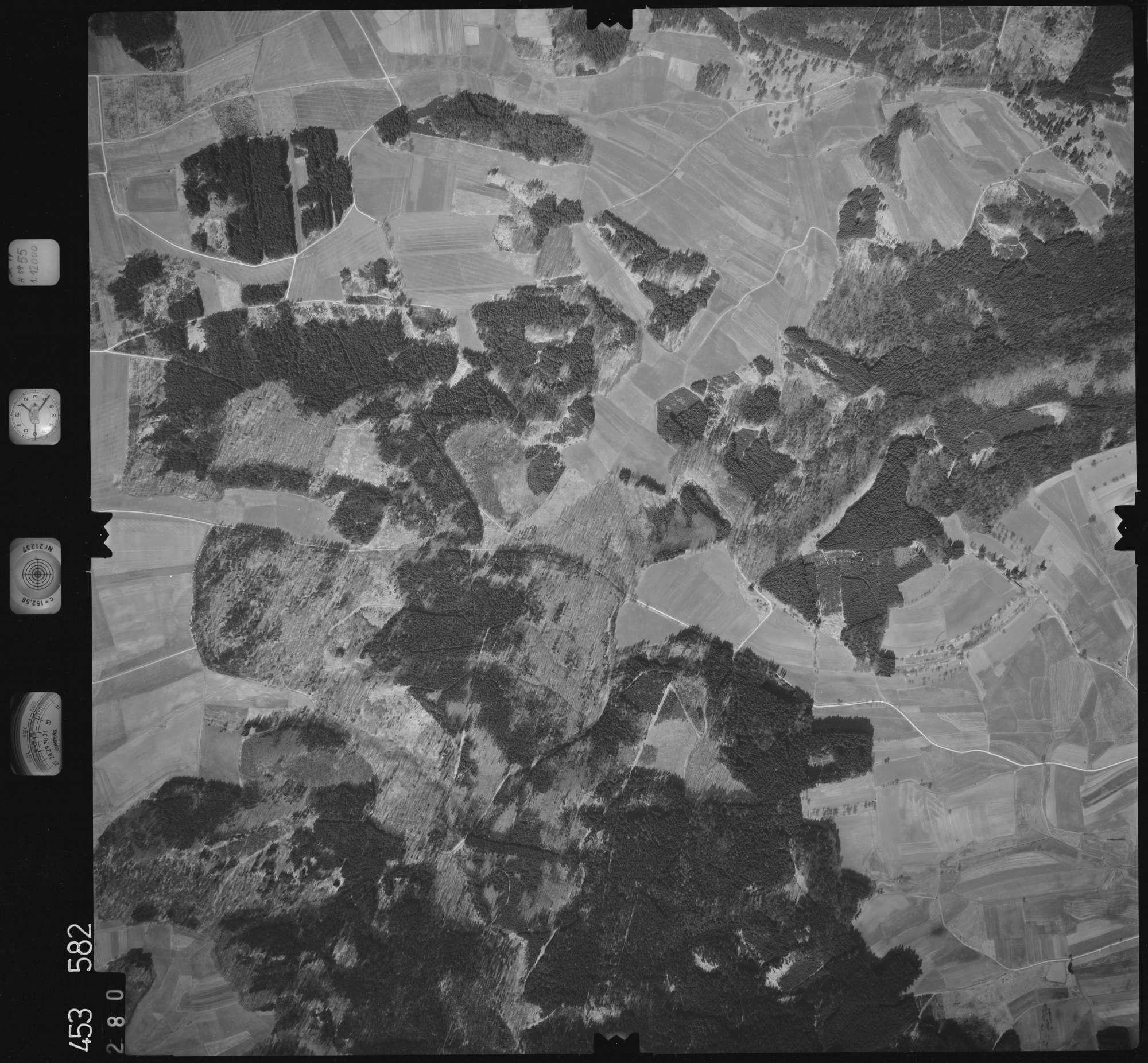 Luftbild: Film 16 Bildnr. 280, Bild 1