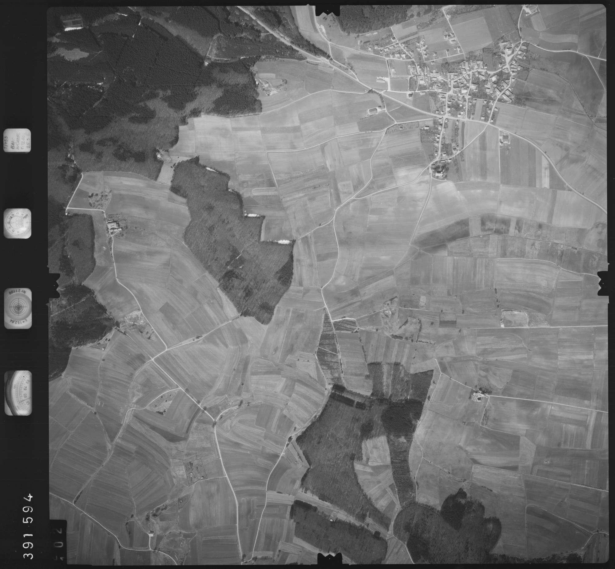 Luftbild: Film 22 Bildnr. 102, Bild 1