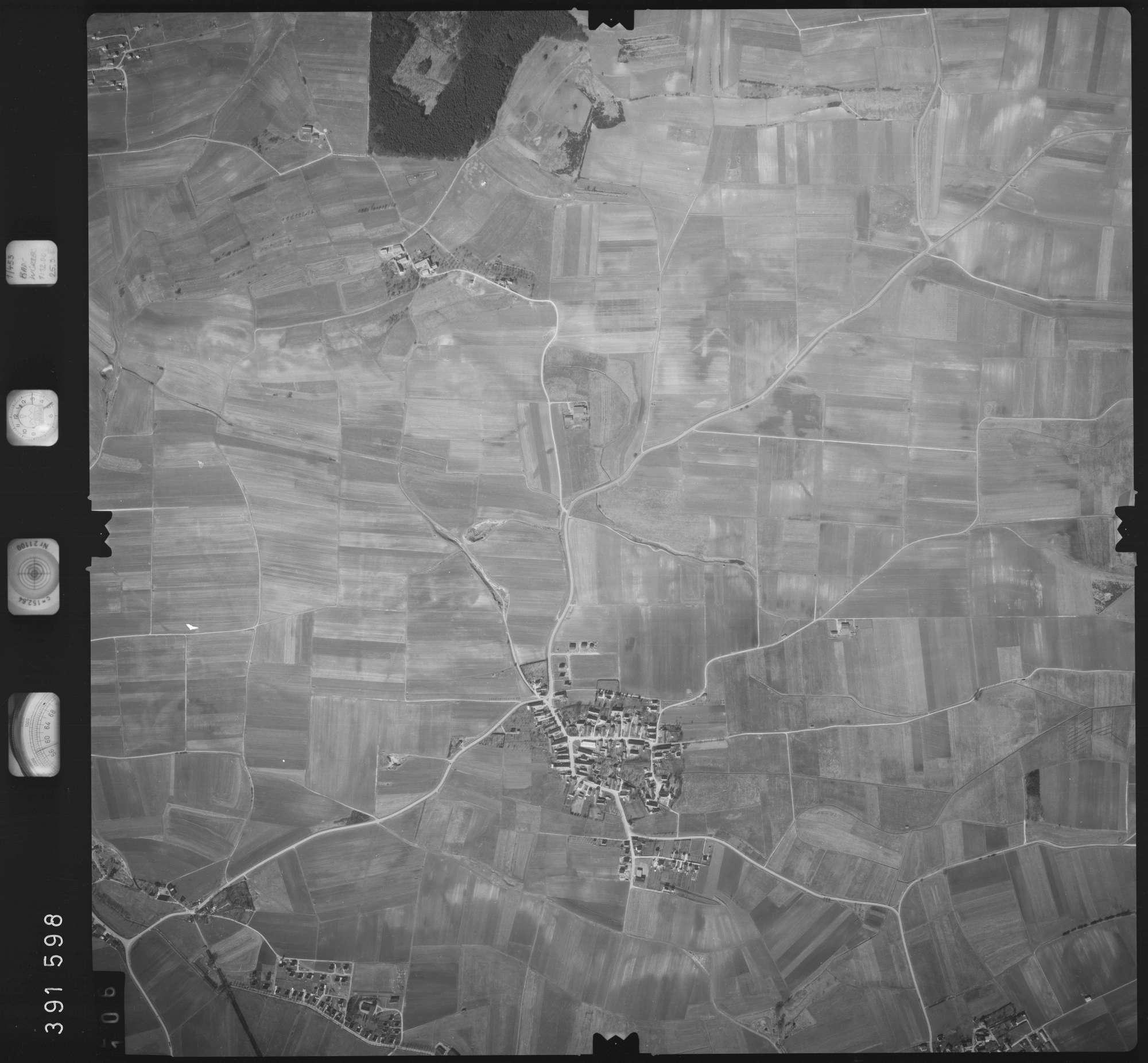 Luftbild: Film 22 Bildnr. 106, Bild 1