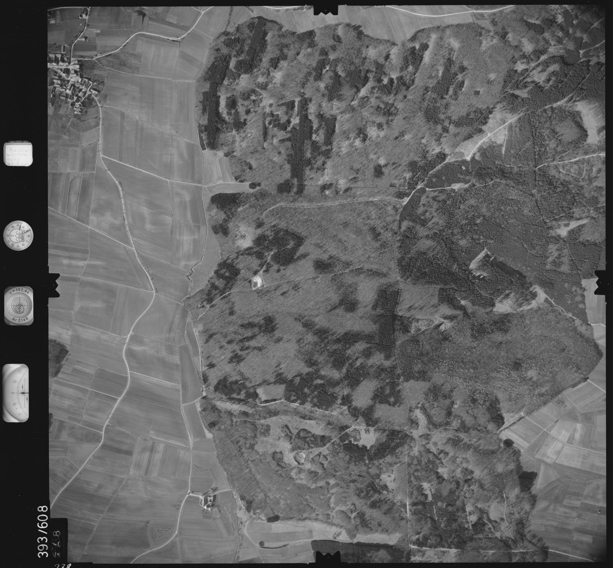 Luftbild: Film 24 Bildnr. 278, Bild 1