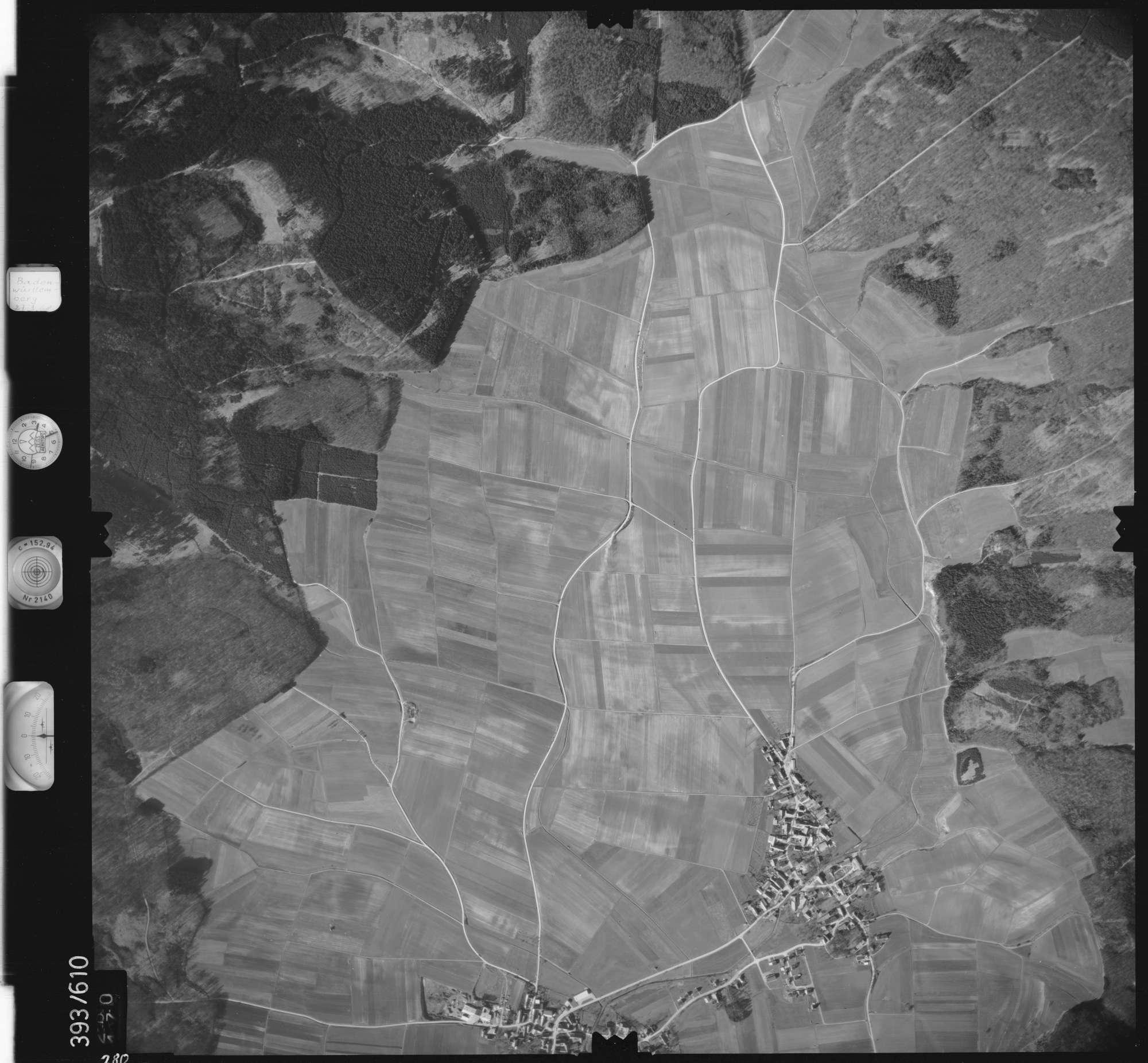 Luftbild: Film 24 Bildnr. 280, Bild 1
