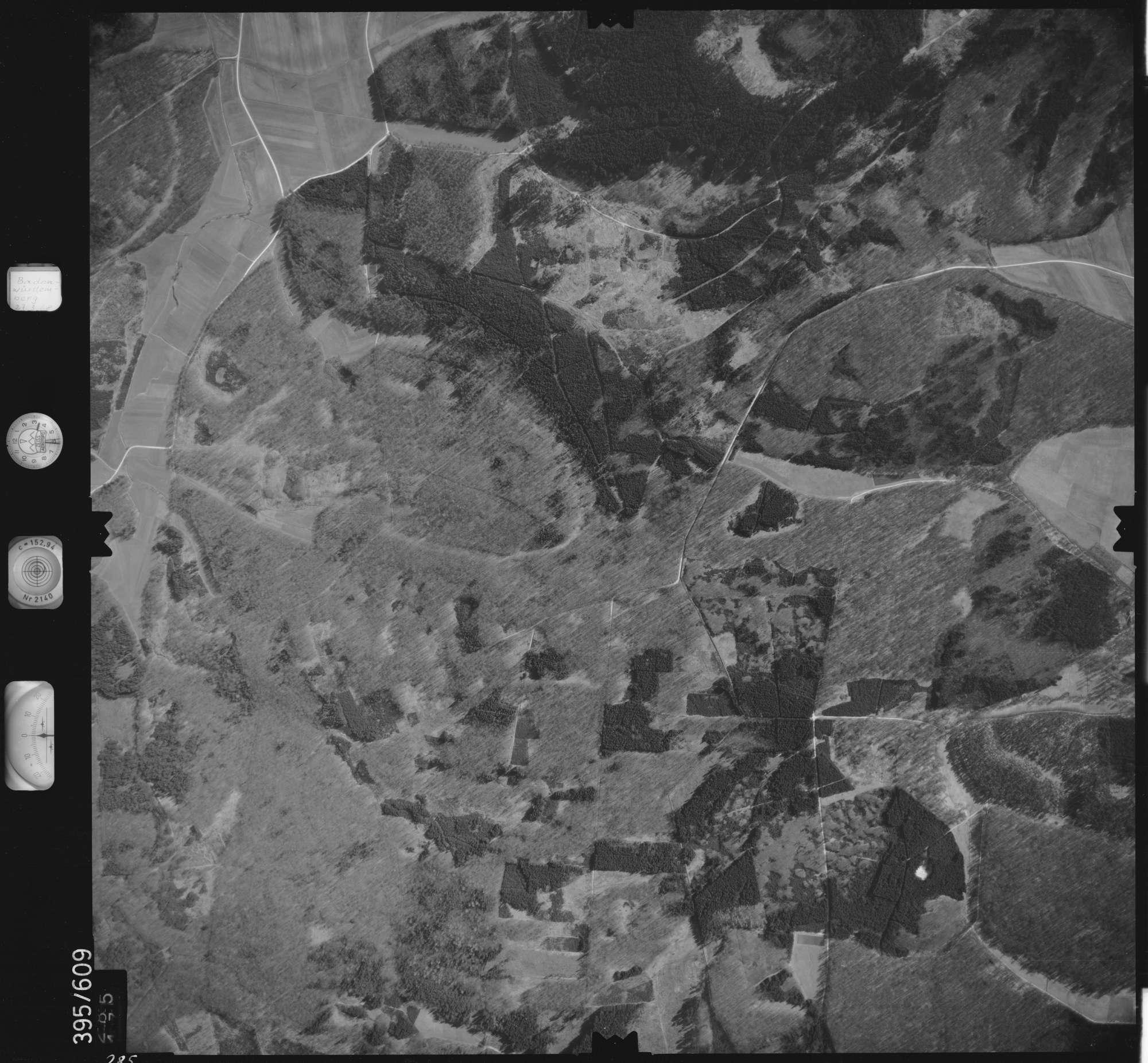 Luftbild: Film 24 Bildnr. 285, Bild 1