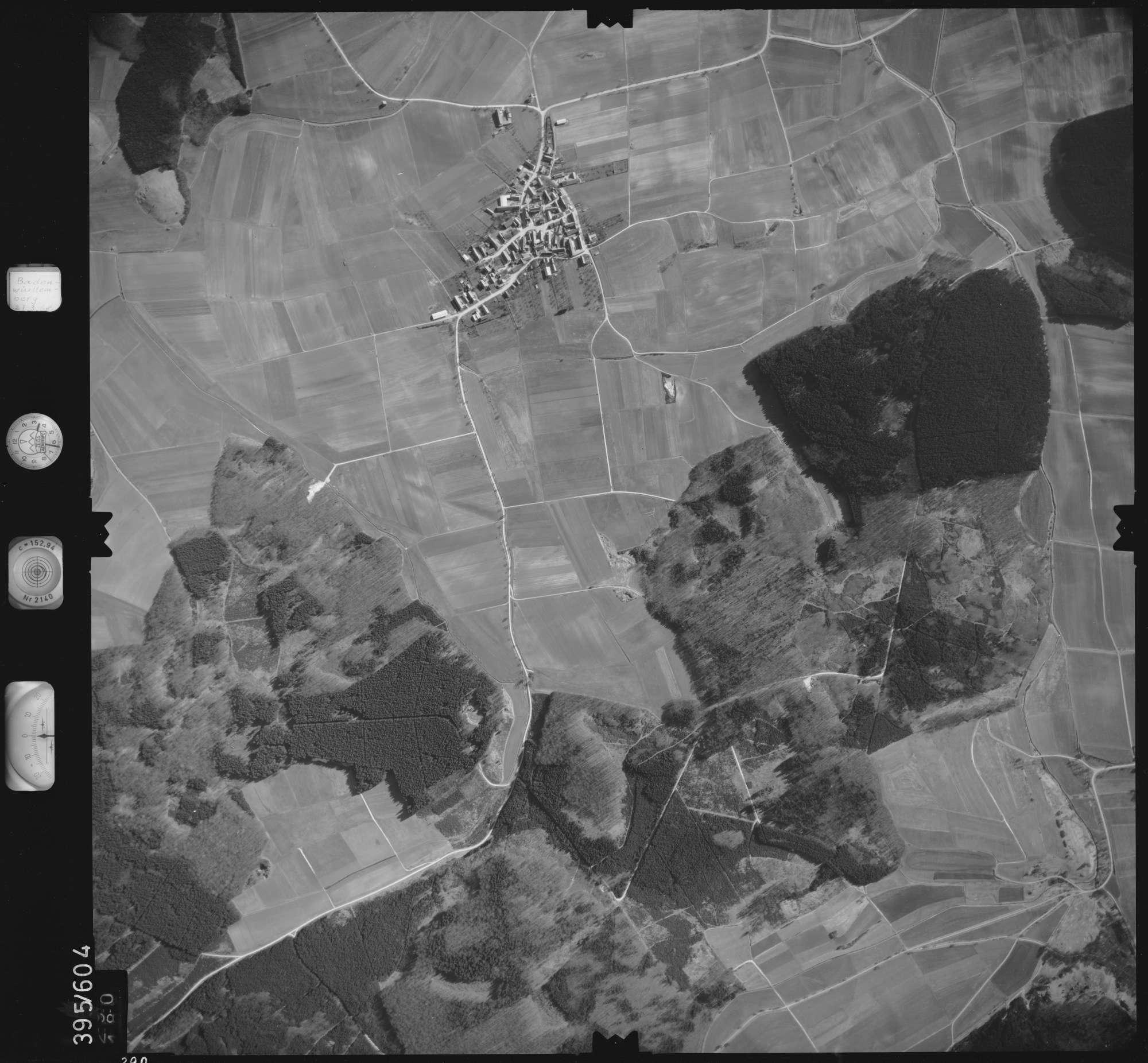 Luftbild: Film 24 Bildnr. 290, Bild 1