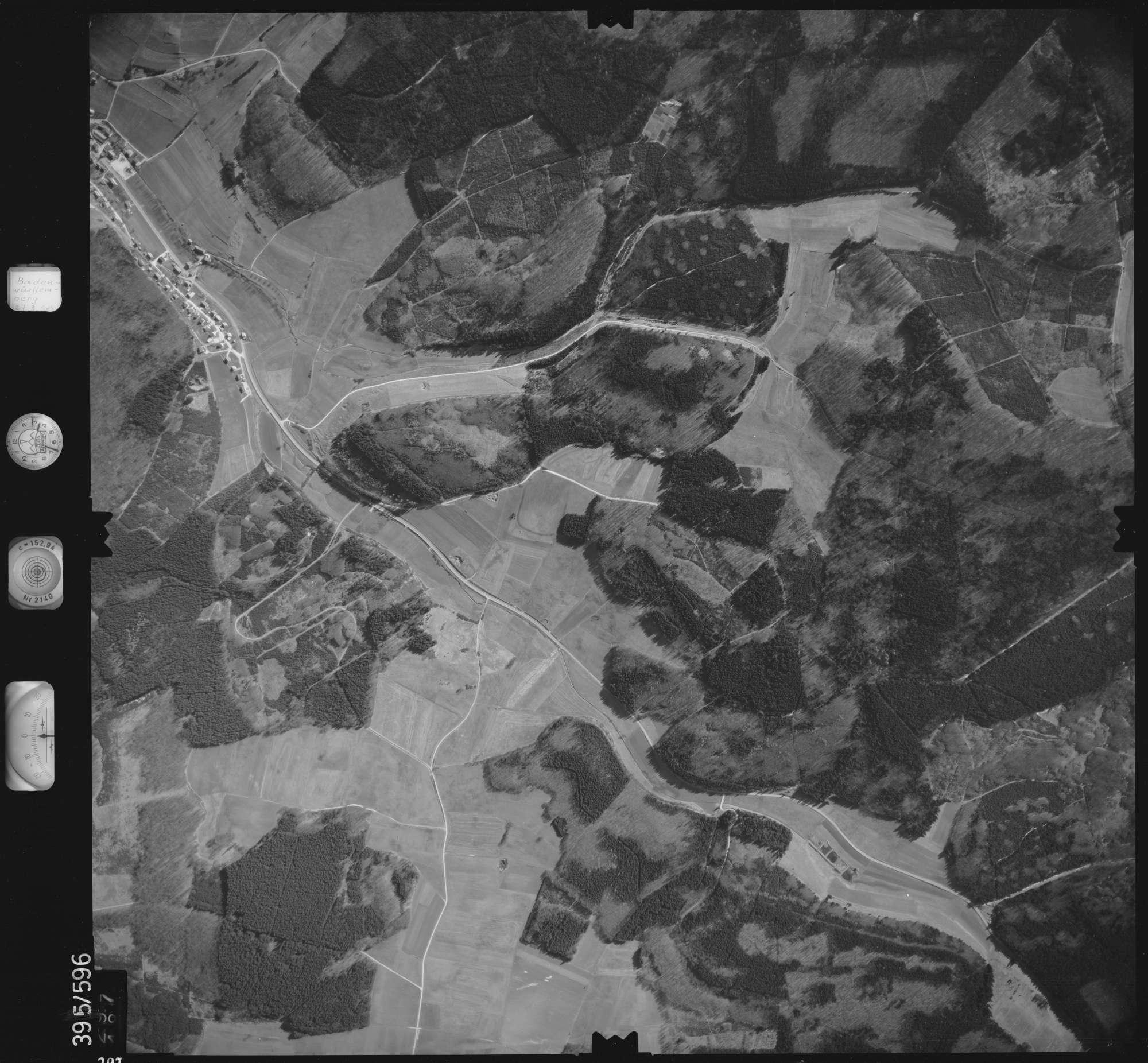 Luftbild: Film 24 Bildnr. 297, Bild 1