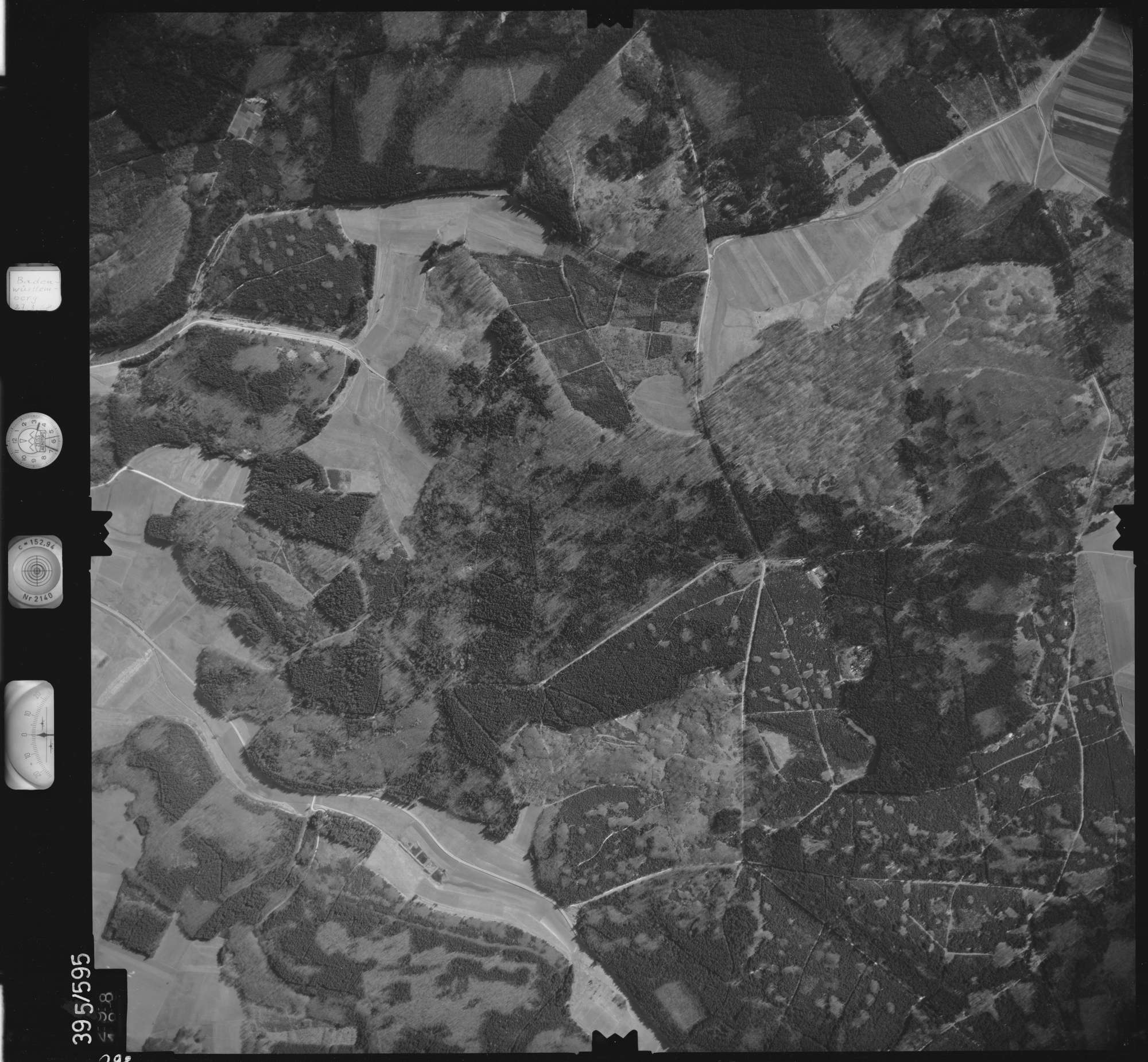 Luftbild: Film 24 Bildnr. 298, Bild 1