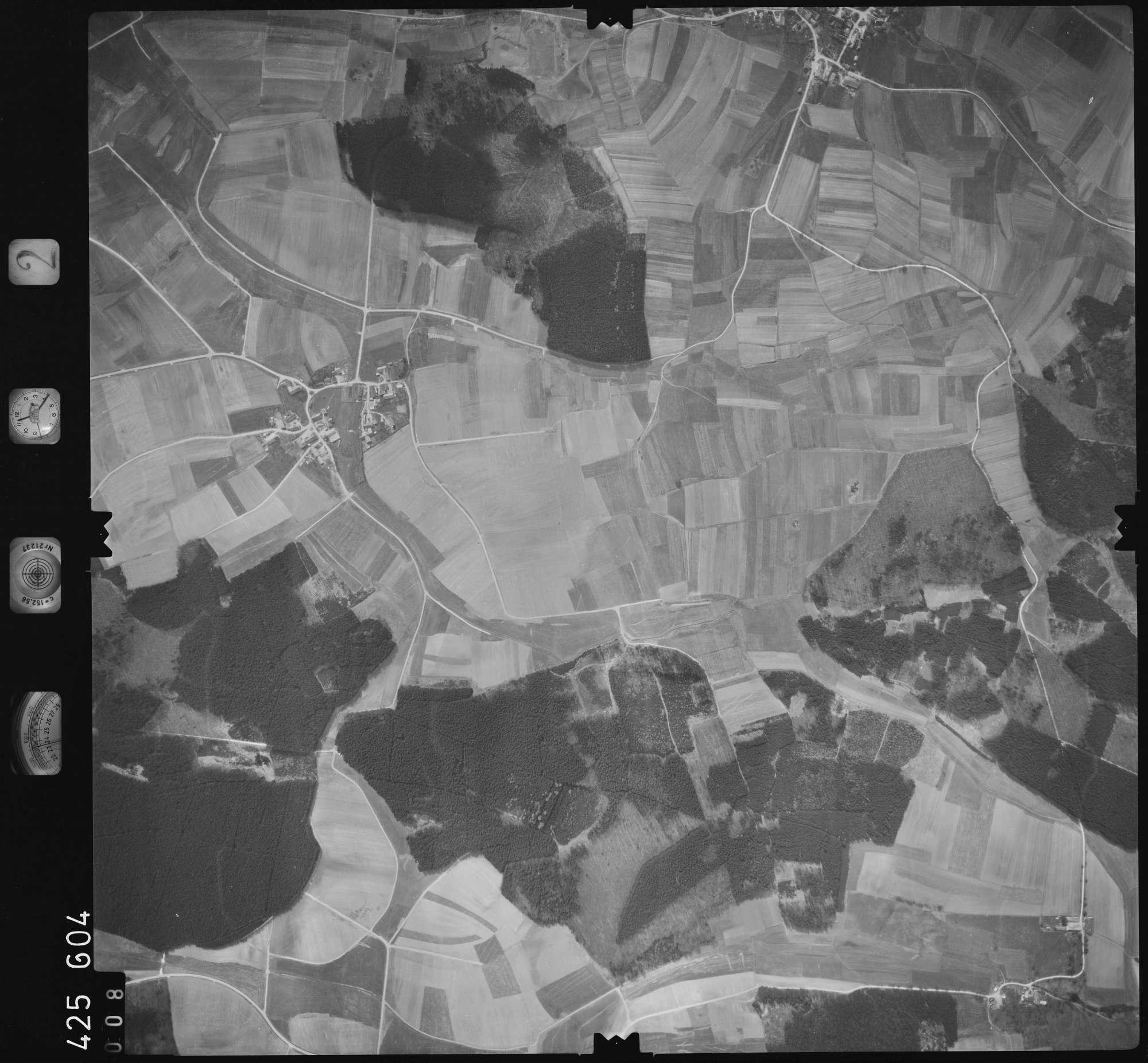 Luftbild: Film 2 Bildnr. 8, Bild 1
