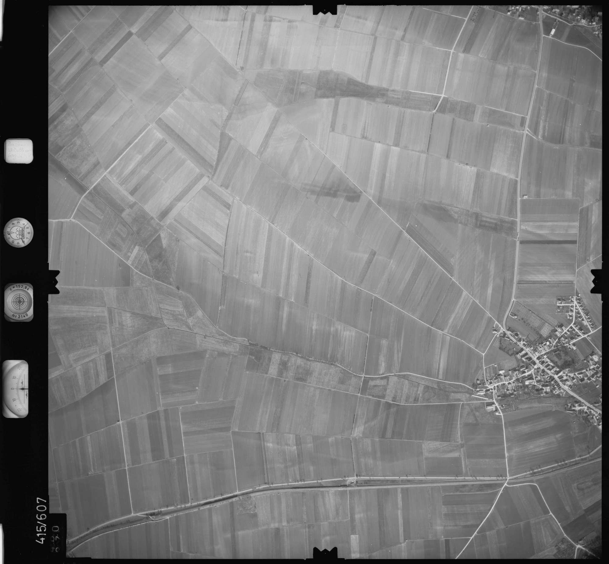 Luftbild: Film 6 Bildnr. 480, Bild 1