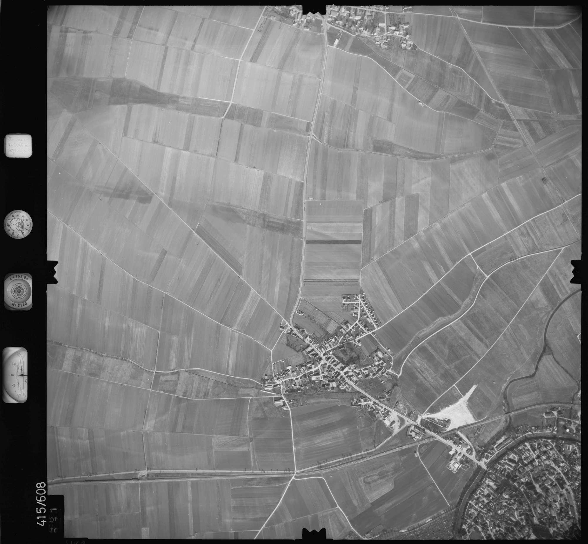 Luftbild: Film 6 Bildnr. 481, Bild 1