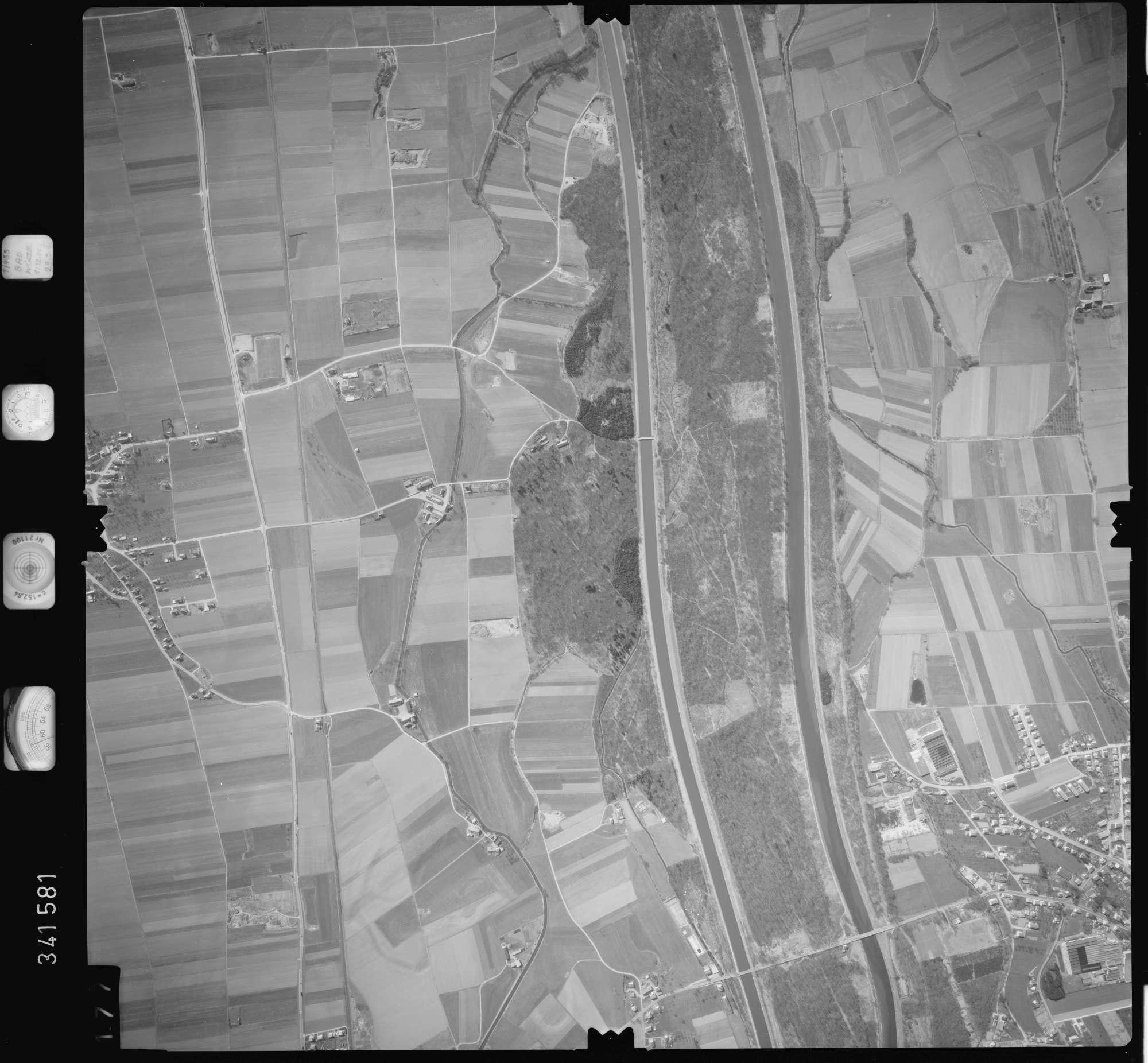 Luftbild: Film 50 Bildnr. 177, Bild 1