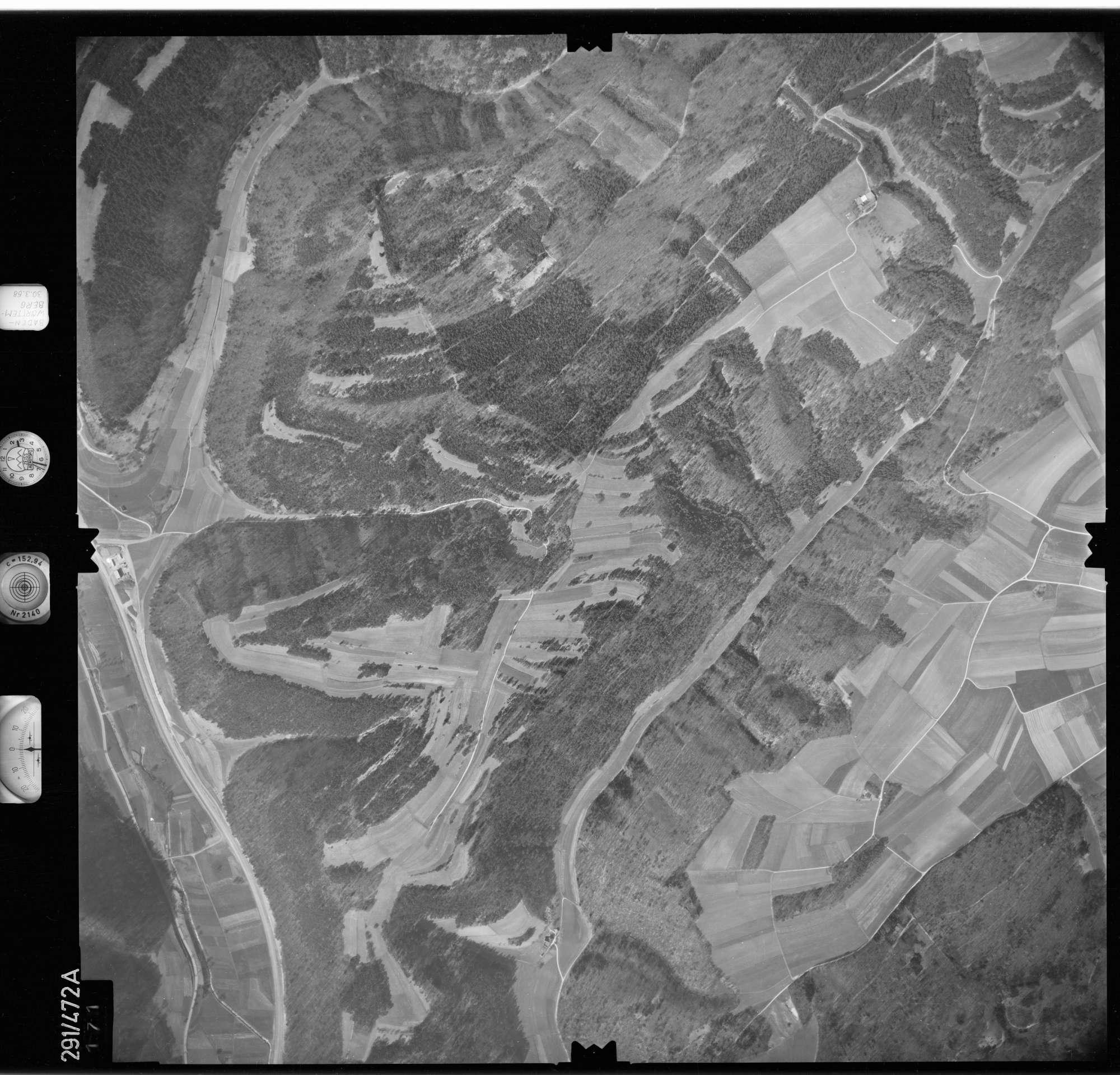 Luftbild: Film 78 Bildnr. 171, Bild 1