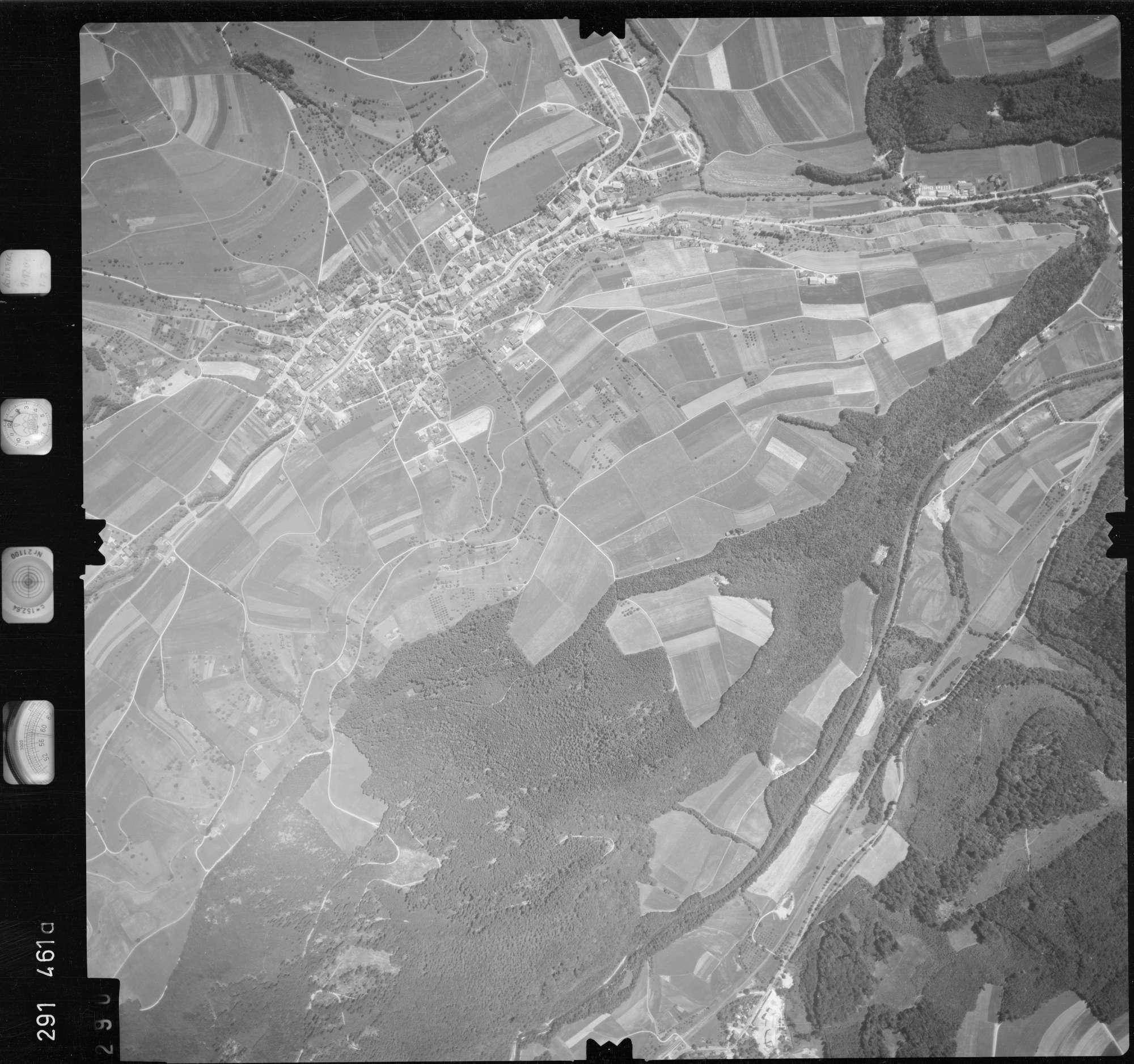 Luftbild: Film 68 Bildnr. 290, Bild 1
