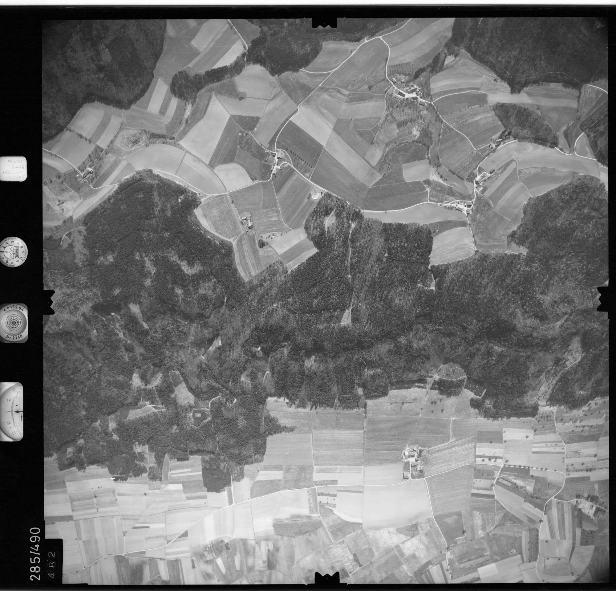 Luftbild: Film 79 Bildnr. 482, Bild 1