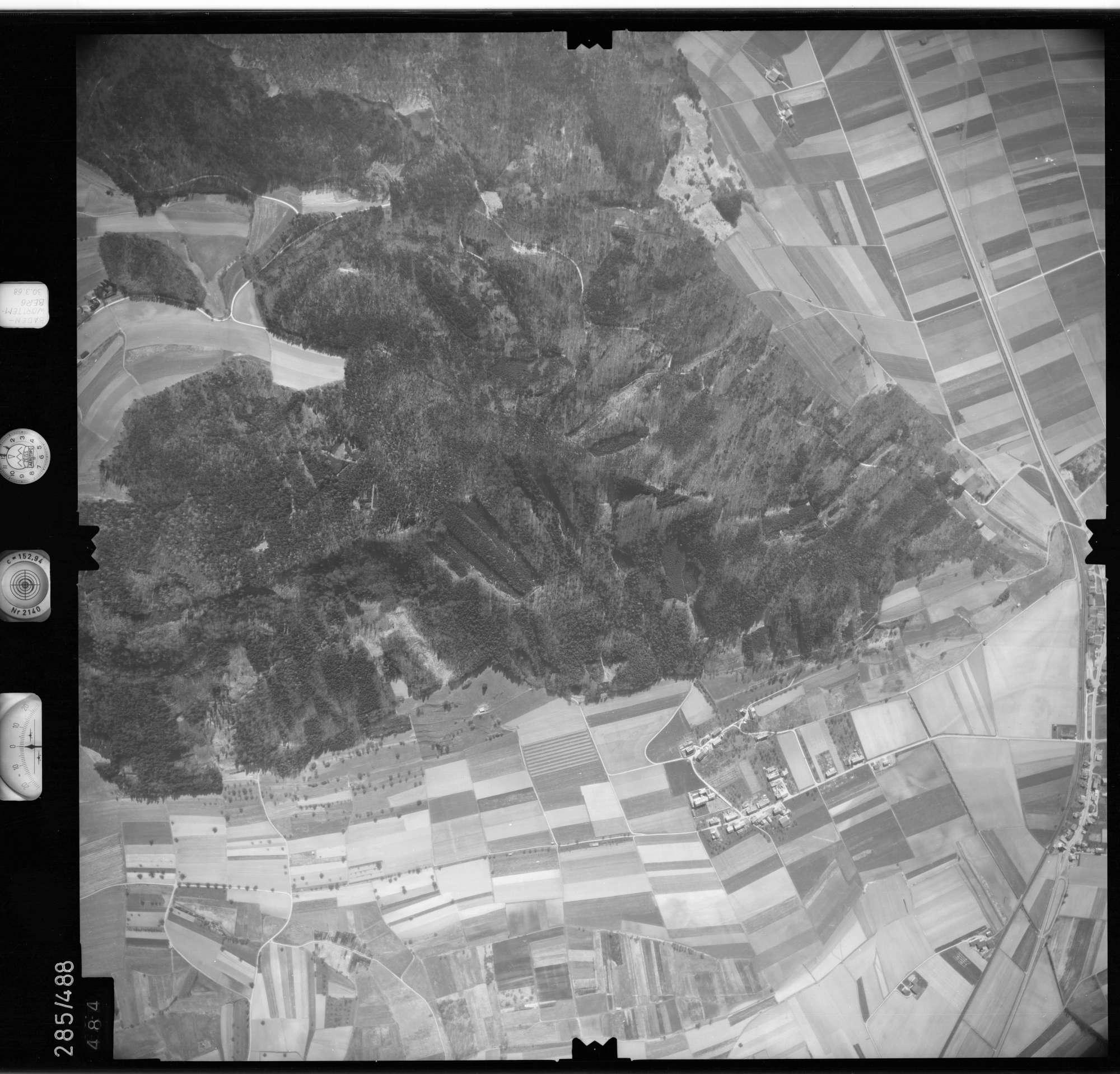 Luftbild: Film 79 Bildnr. 484, Bild 1